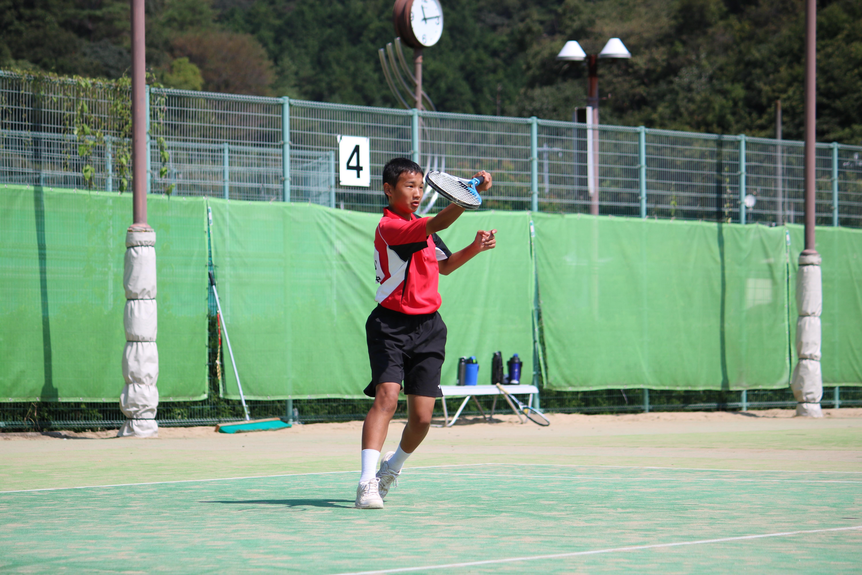 ソフトテニス(276)