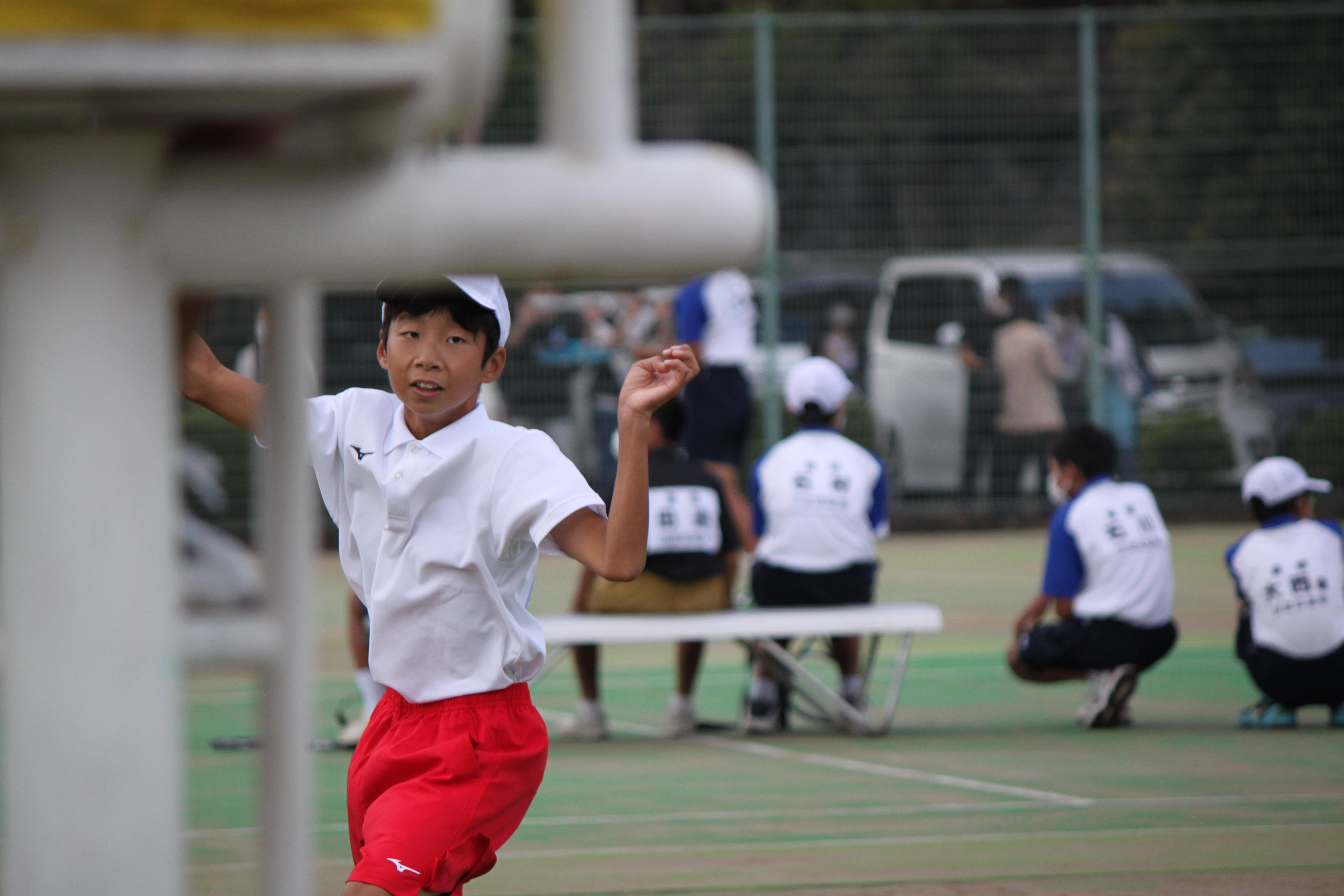 ソフトテニス (540)