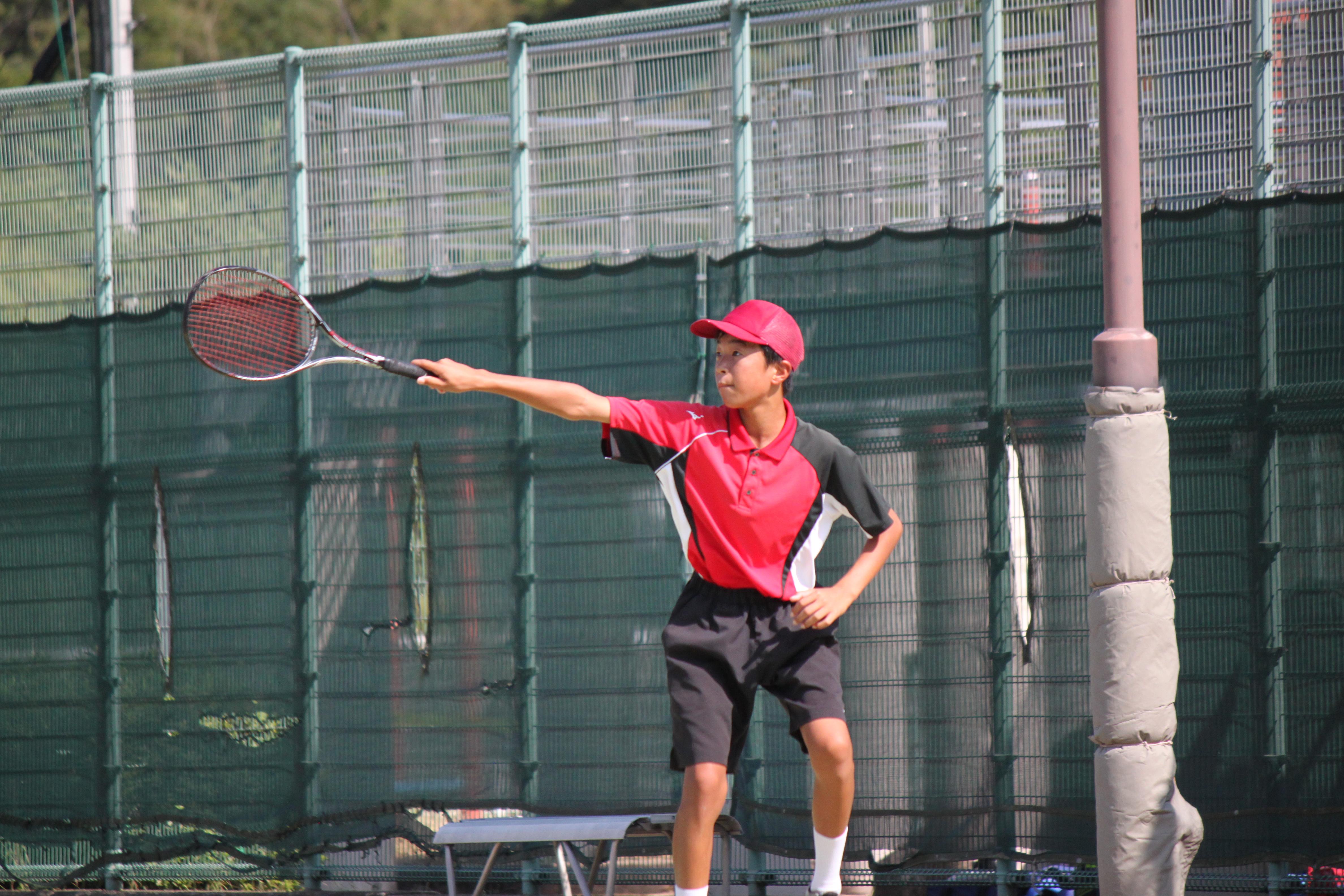 ソフトテニス(26)