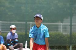 ソフトテニス (732)