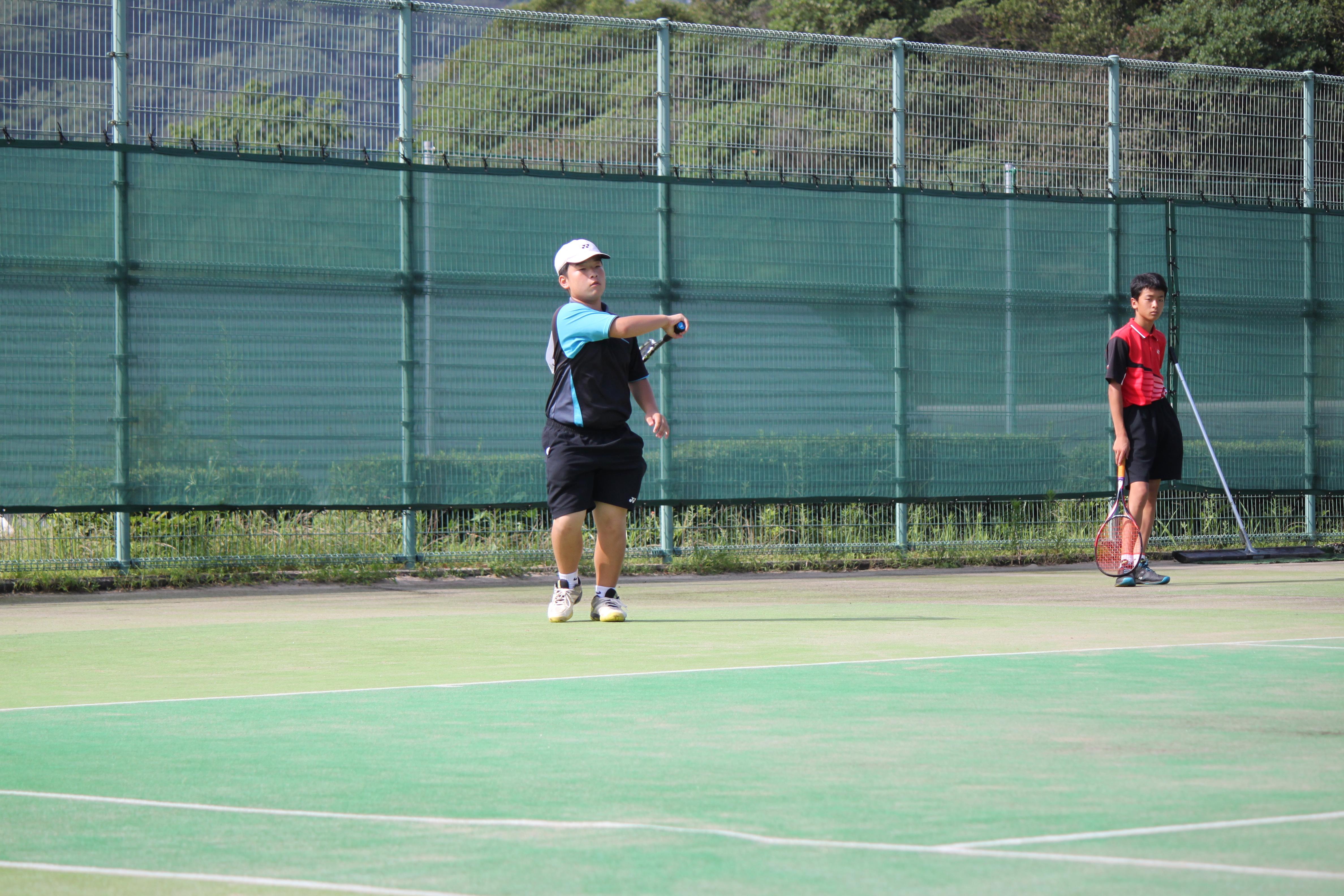 ソフトテニス (152)