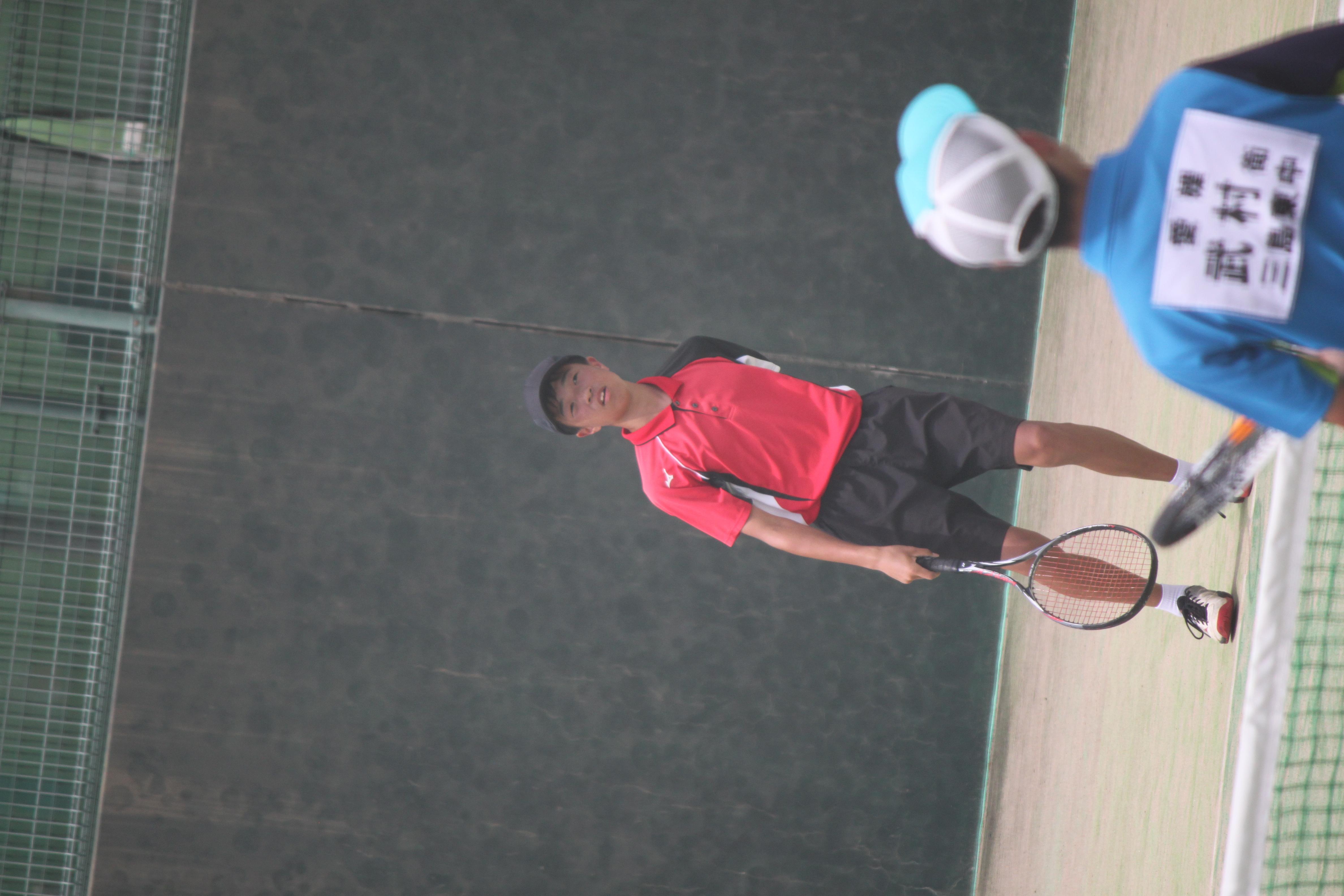 ソフトテニス (431)