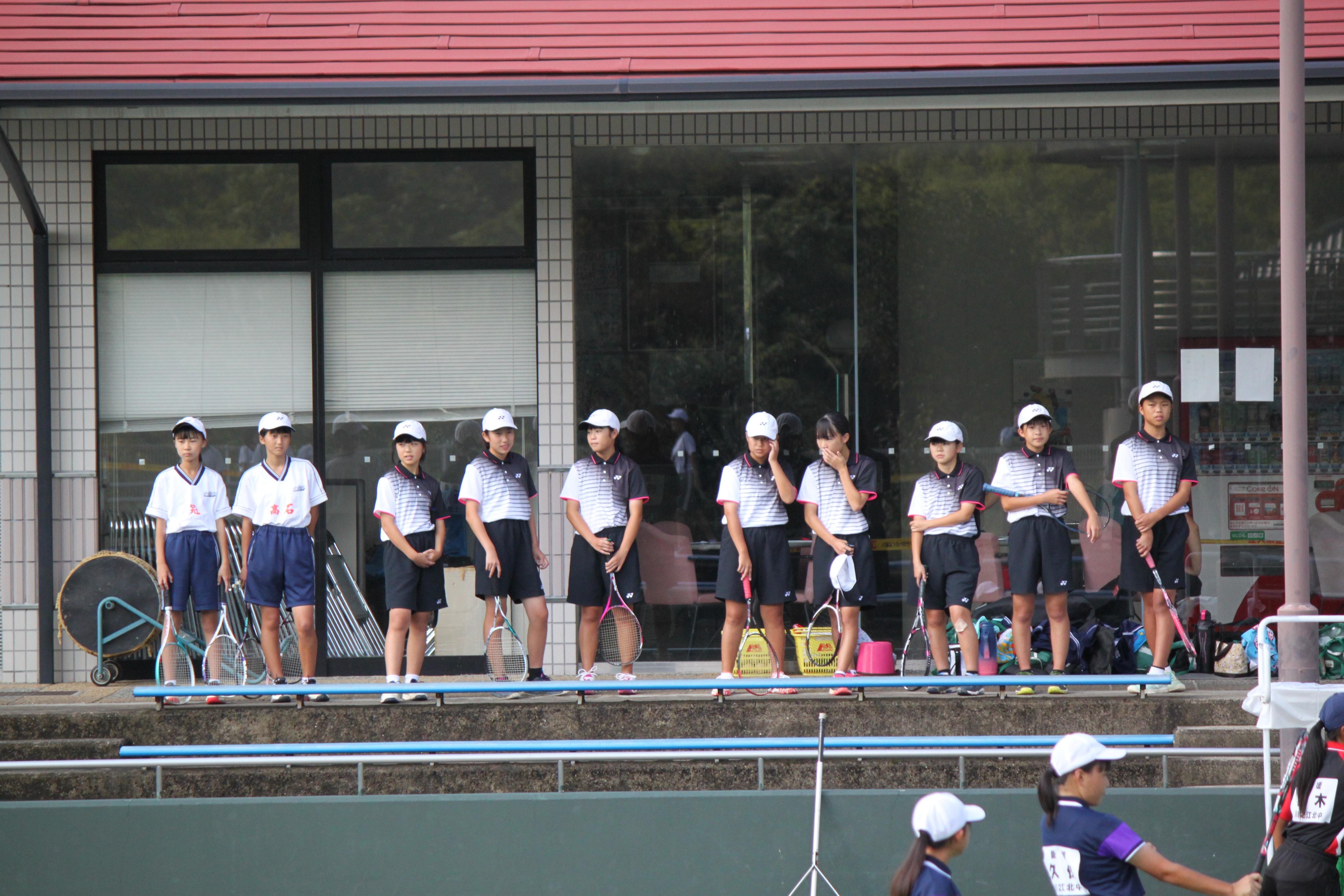 ソフトテニス (377)