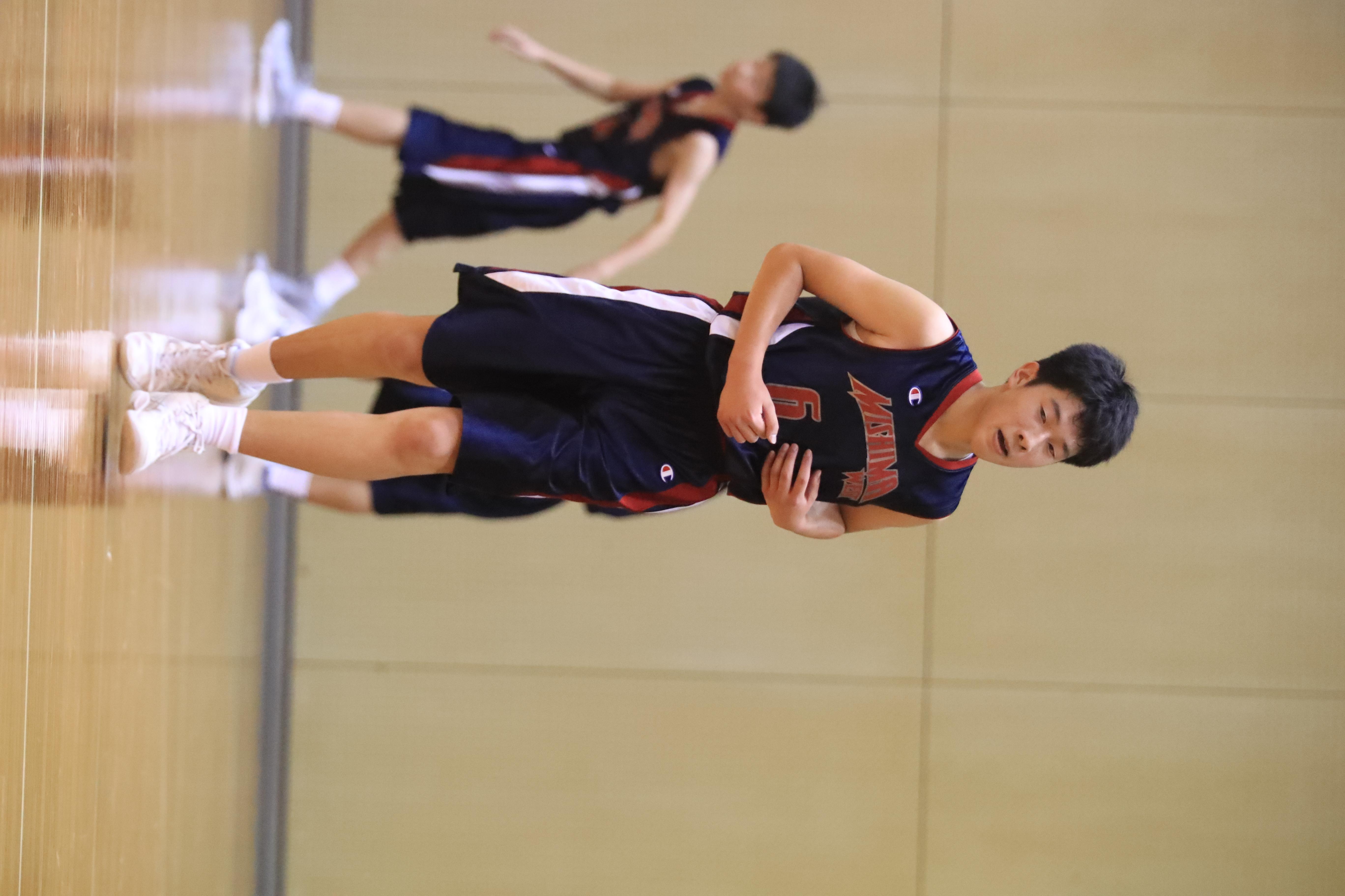 バスケット (861)