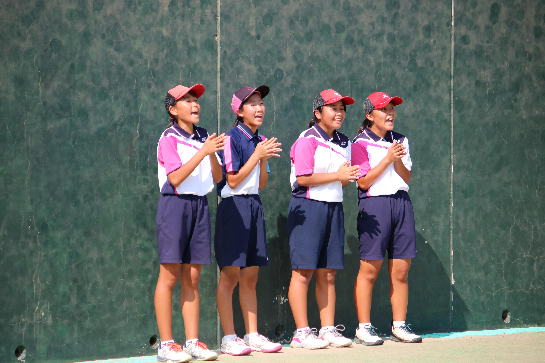 ソフトテニス(240)