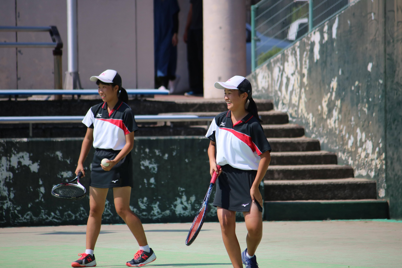 ソフトテニス(301)