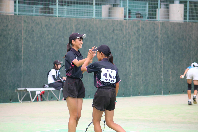 ソフトテニス(349)