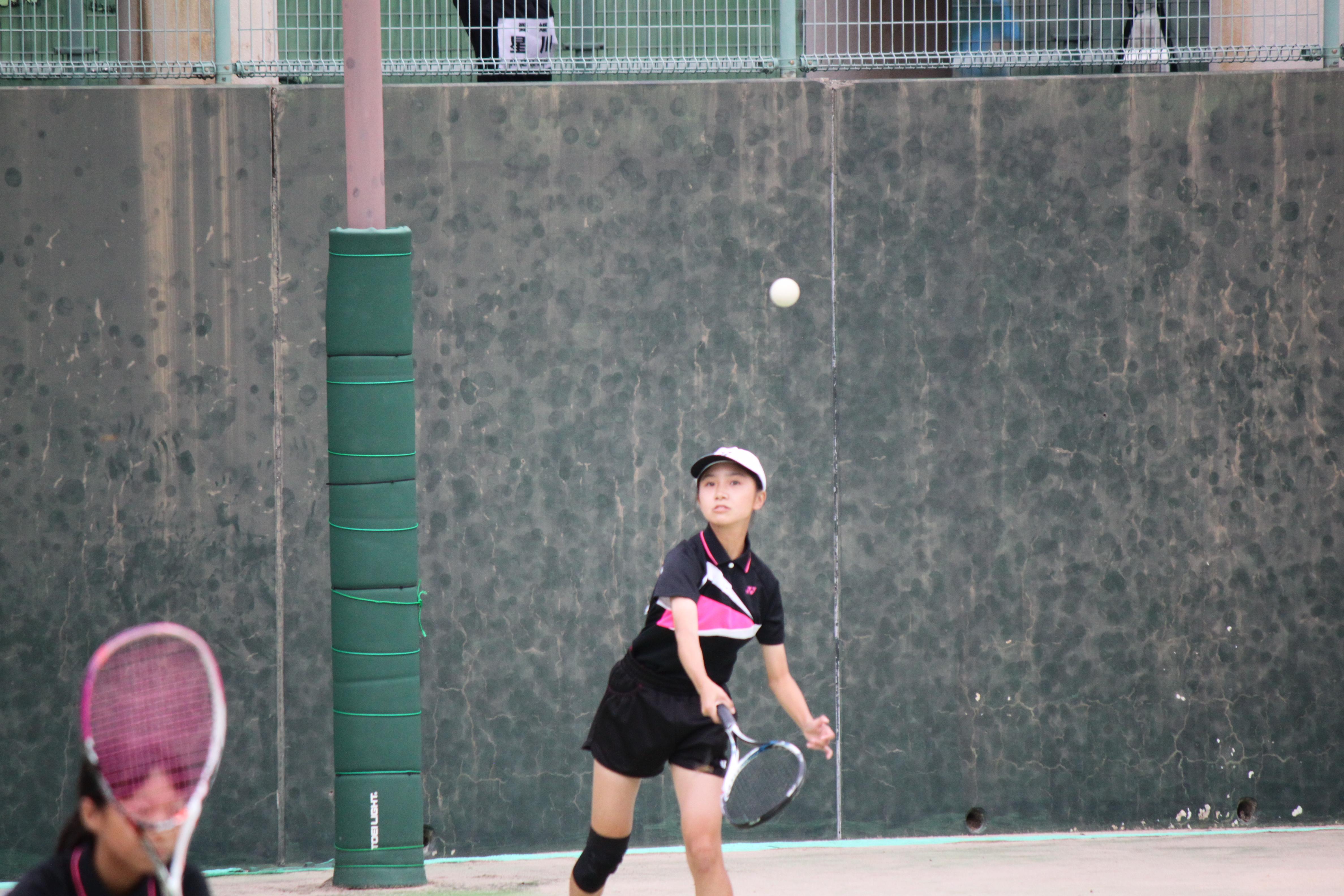 ソフトテニス (281)
