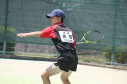 ソフトテニス (963)