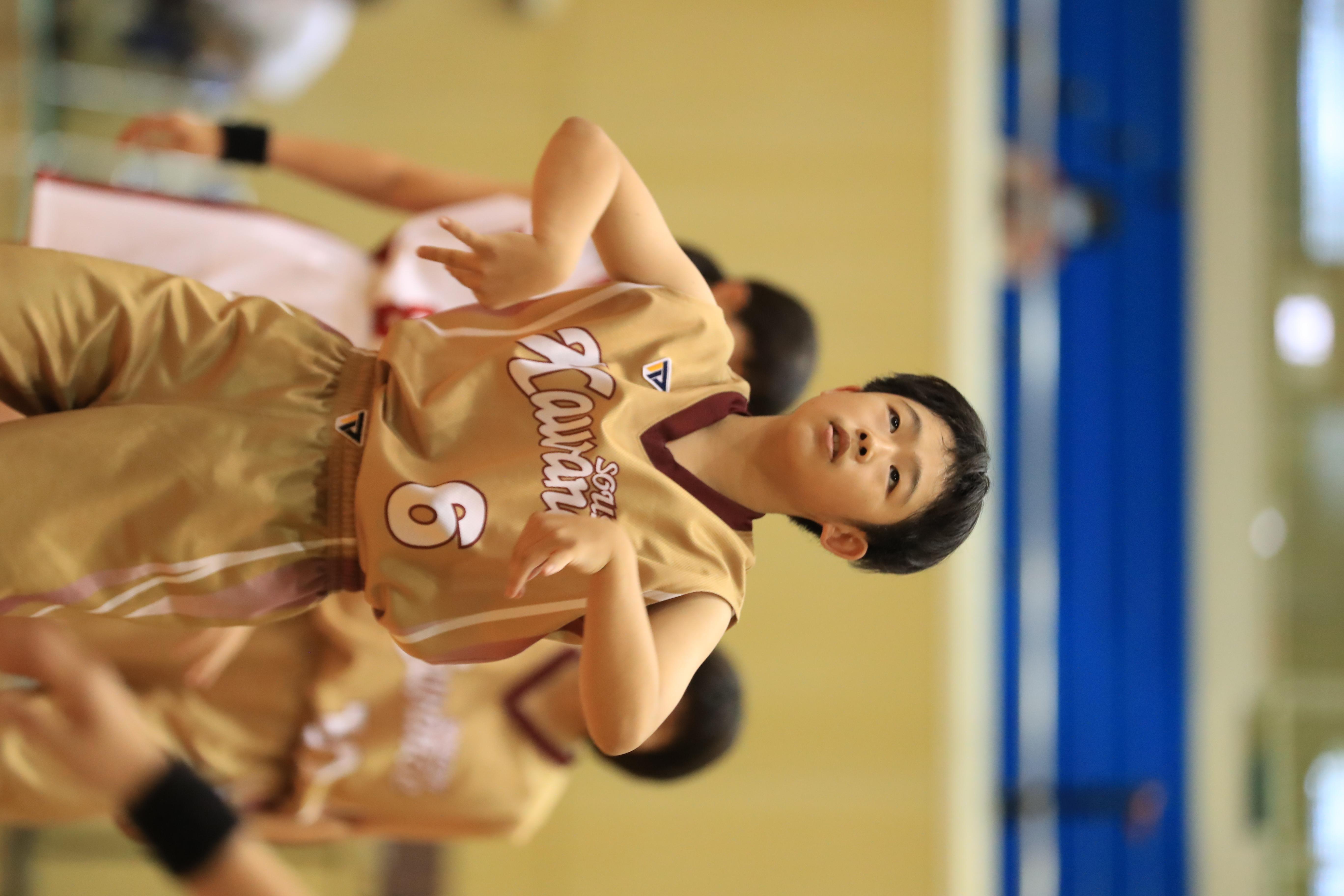 バスケット (558)