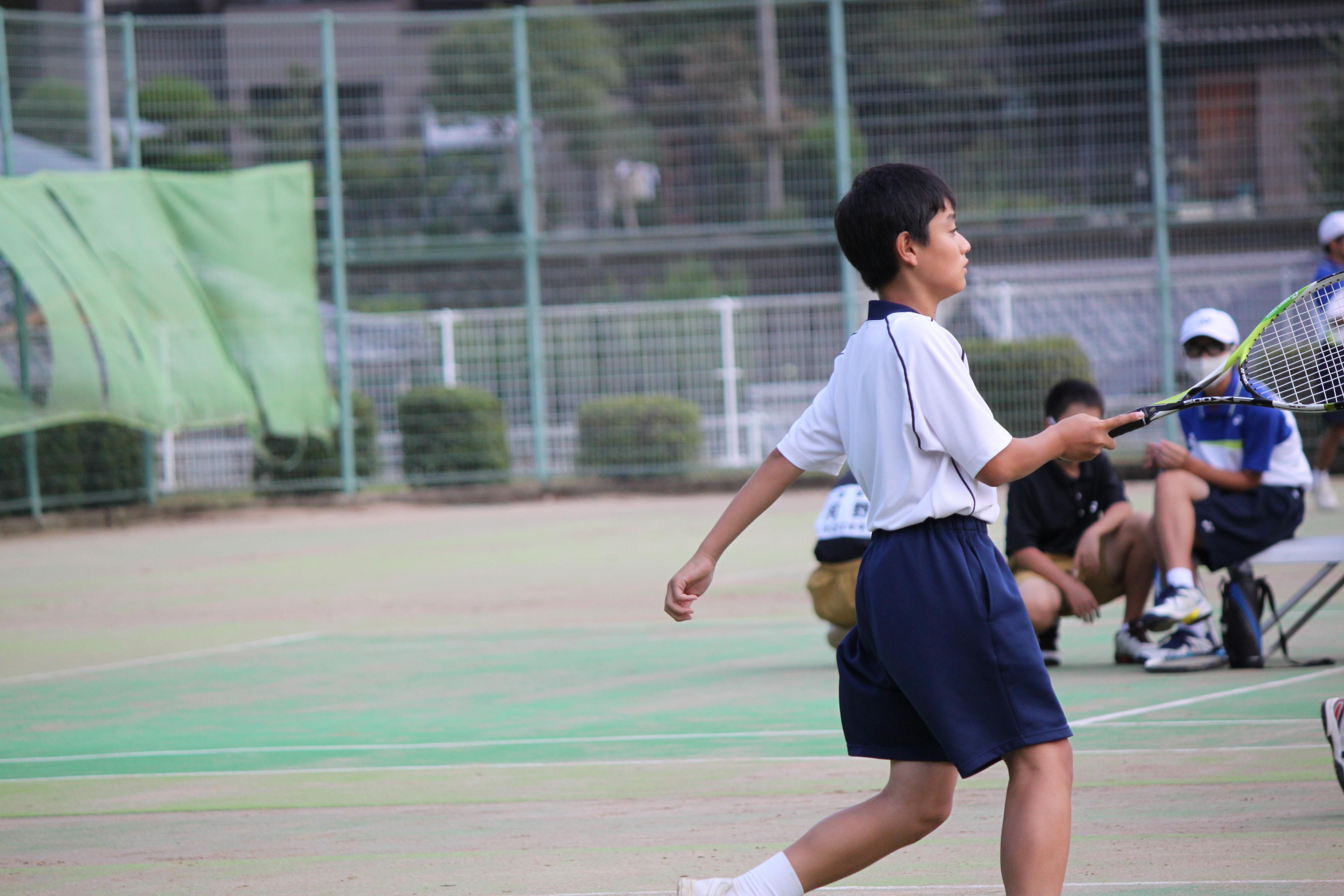 ソフトテニス (558)