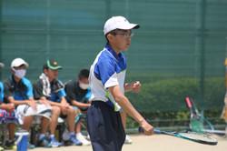 ソフトテニス (849)