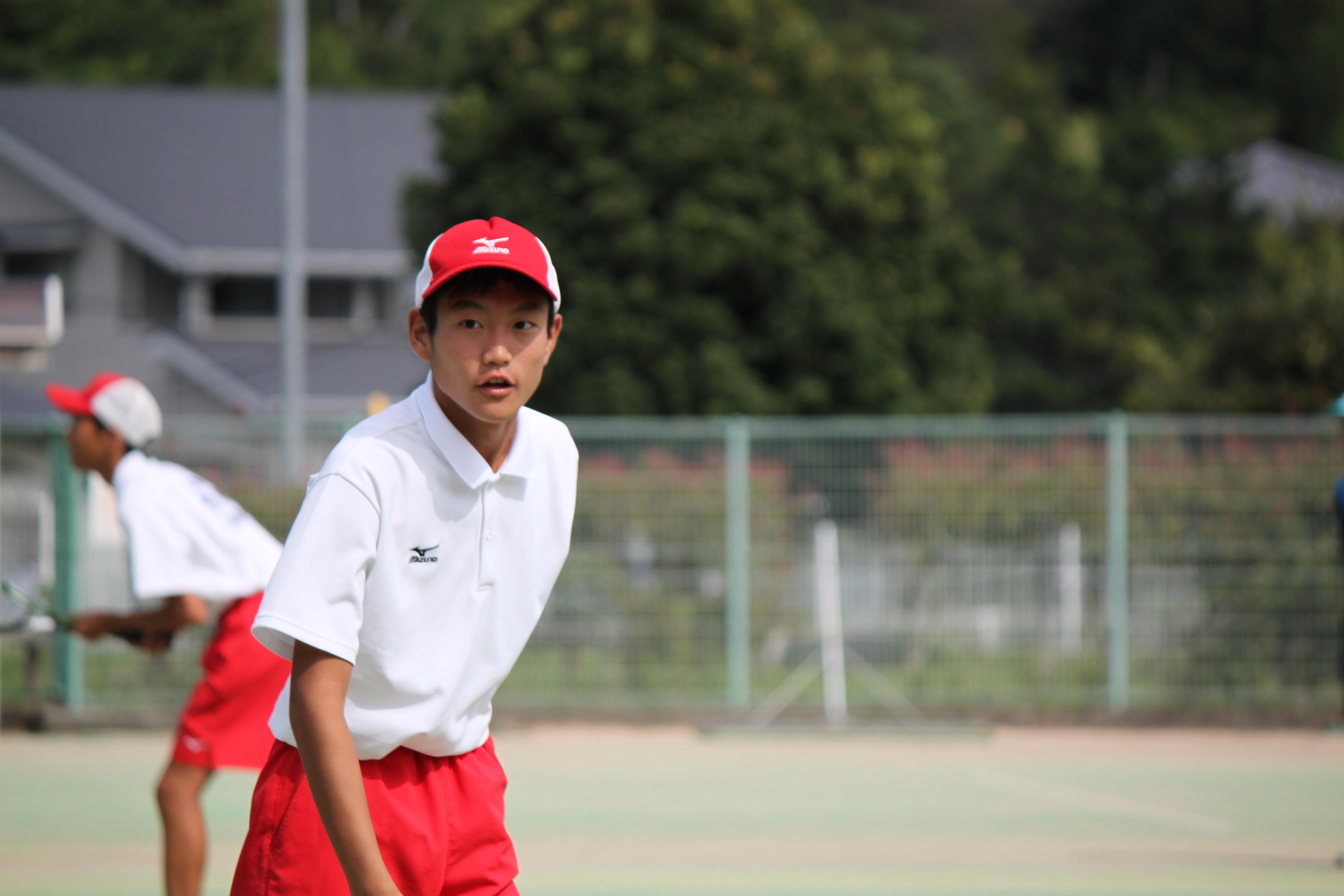 ソフトテニス(143)