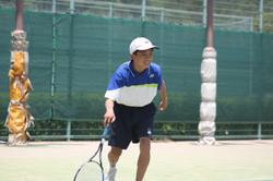 ソフトテニス (883)