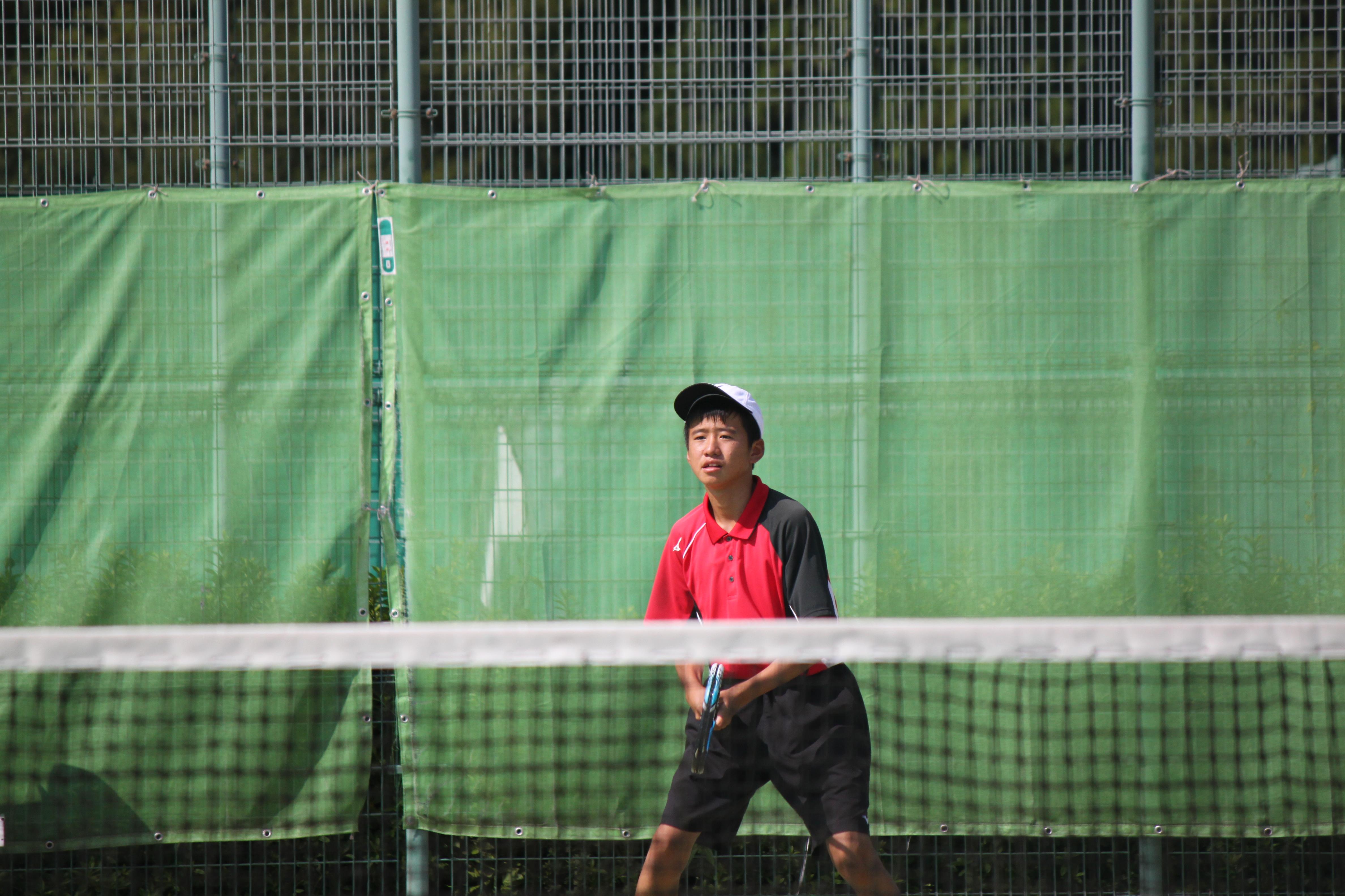 ソフトテニス(18)