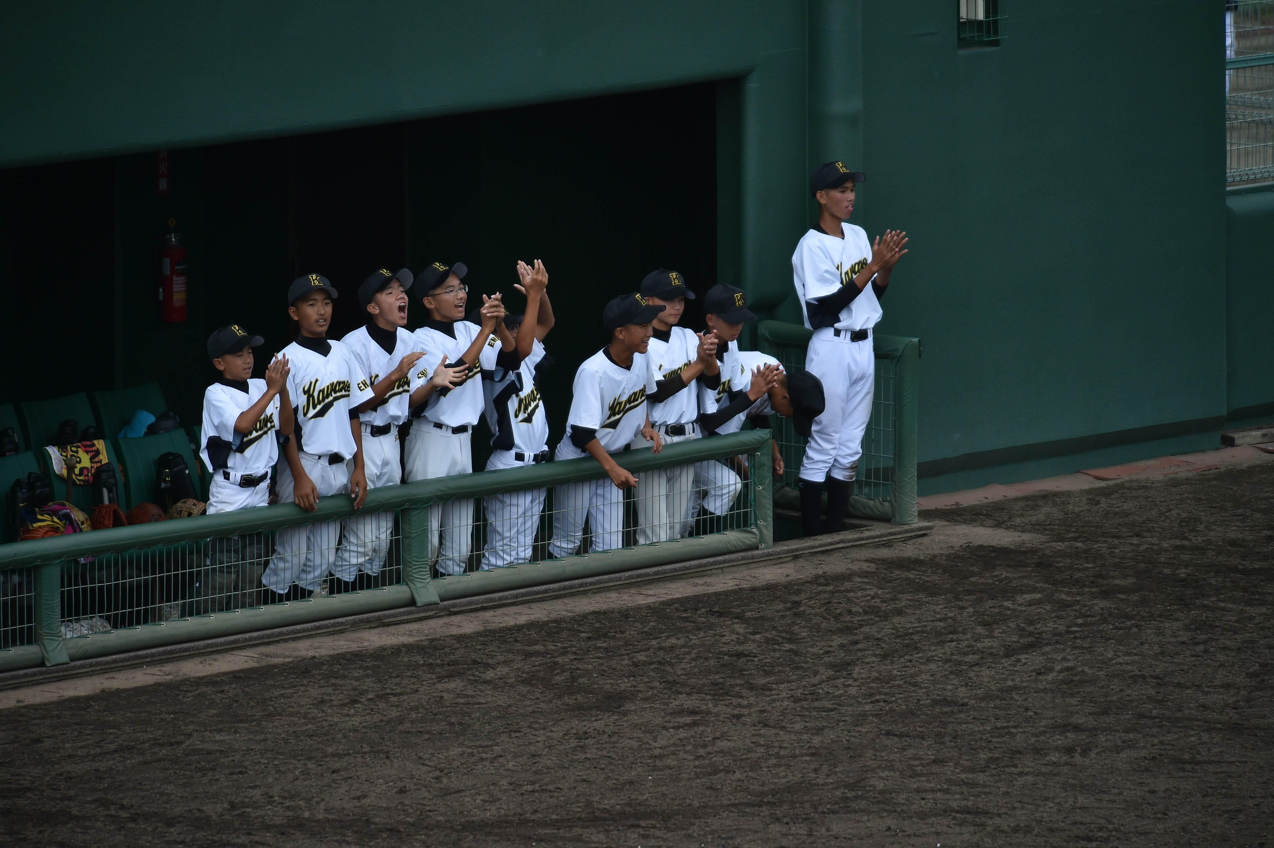 軟式野球 (372)