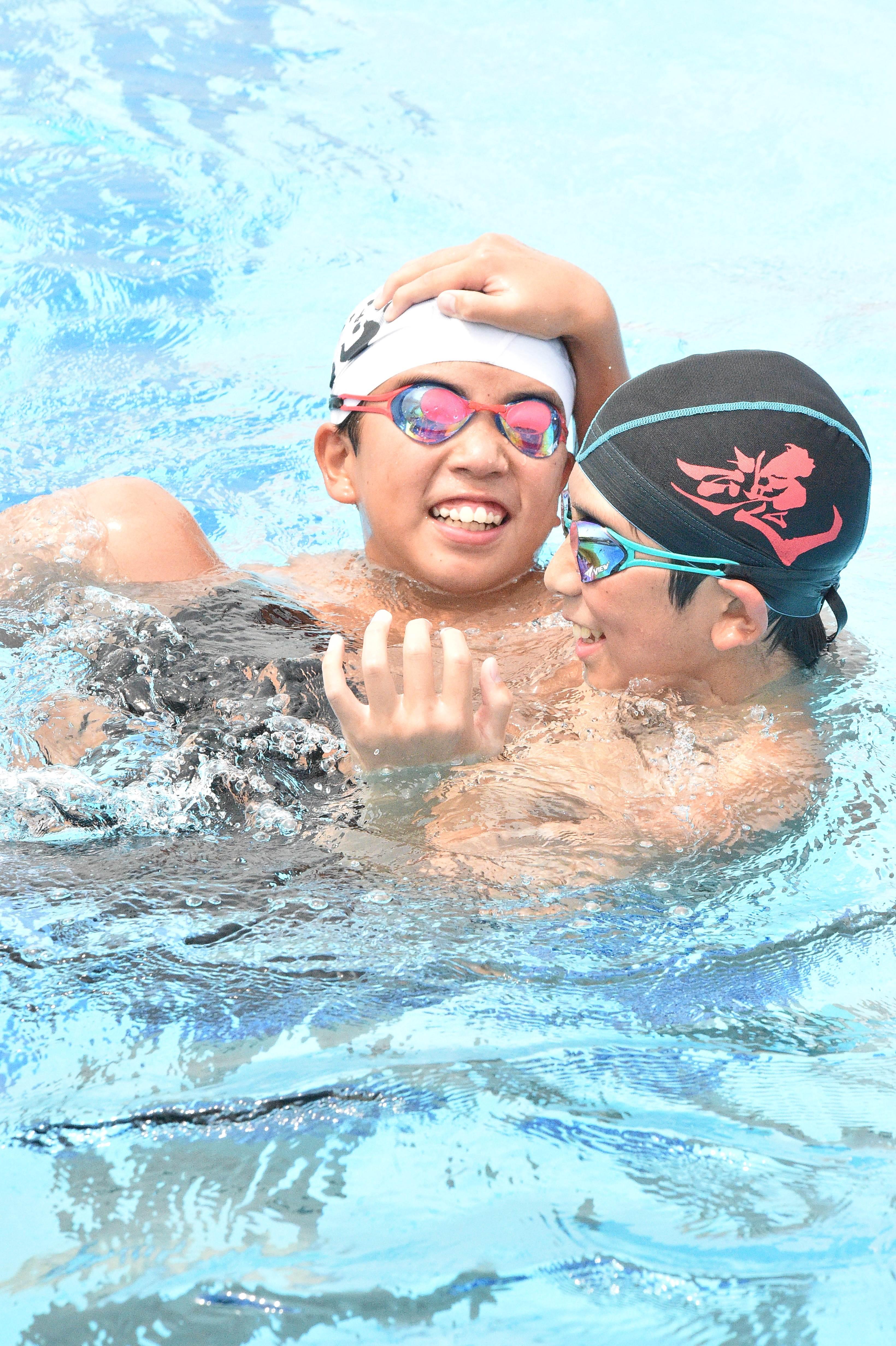 水泳 (7)
