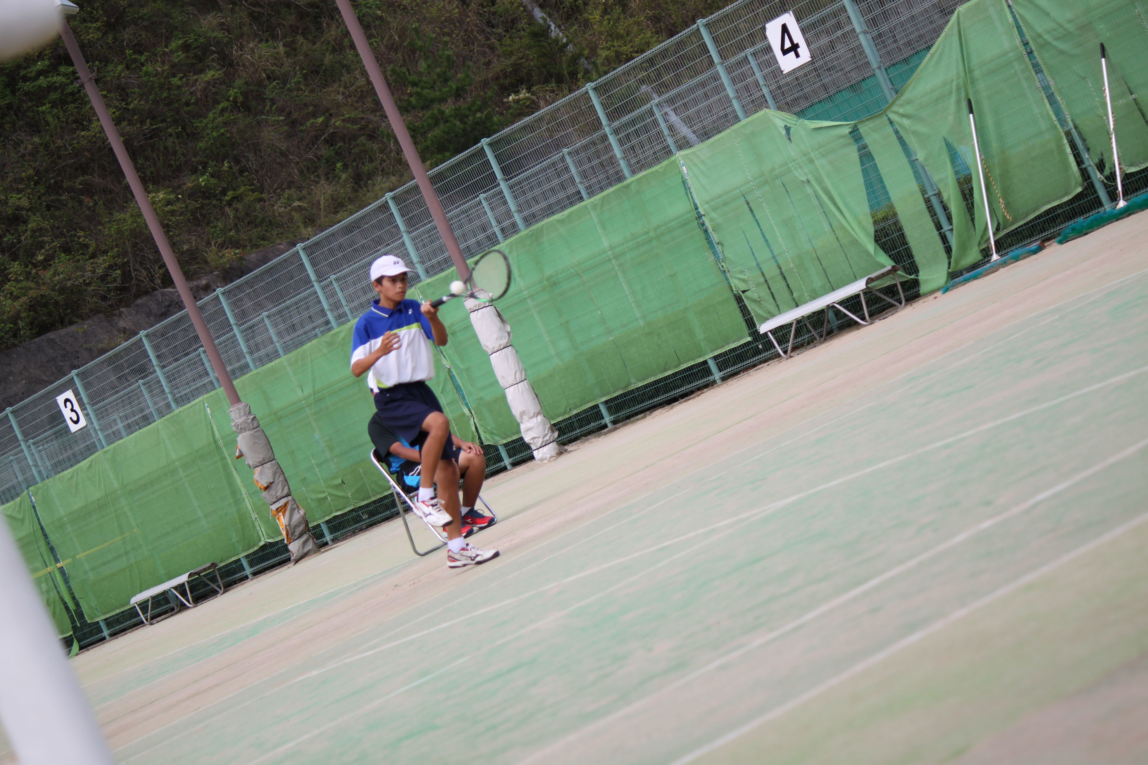 ソフトテニス (129)