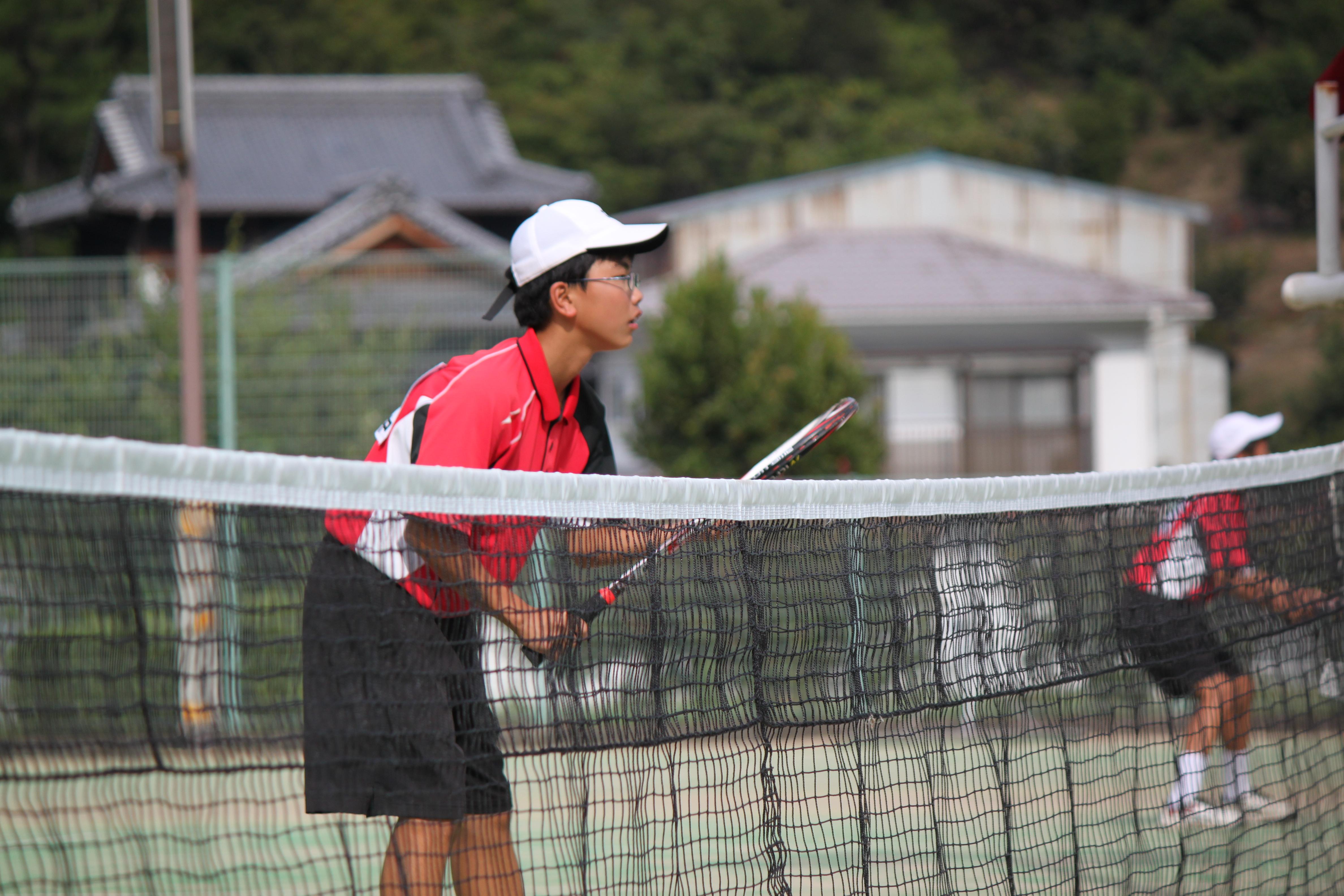 ソフトテニス(191)