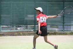 ソフトテニス (997)