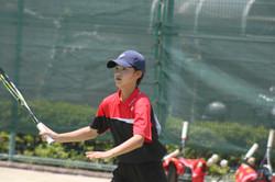 ソフトテニス (967)