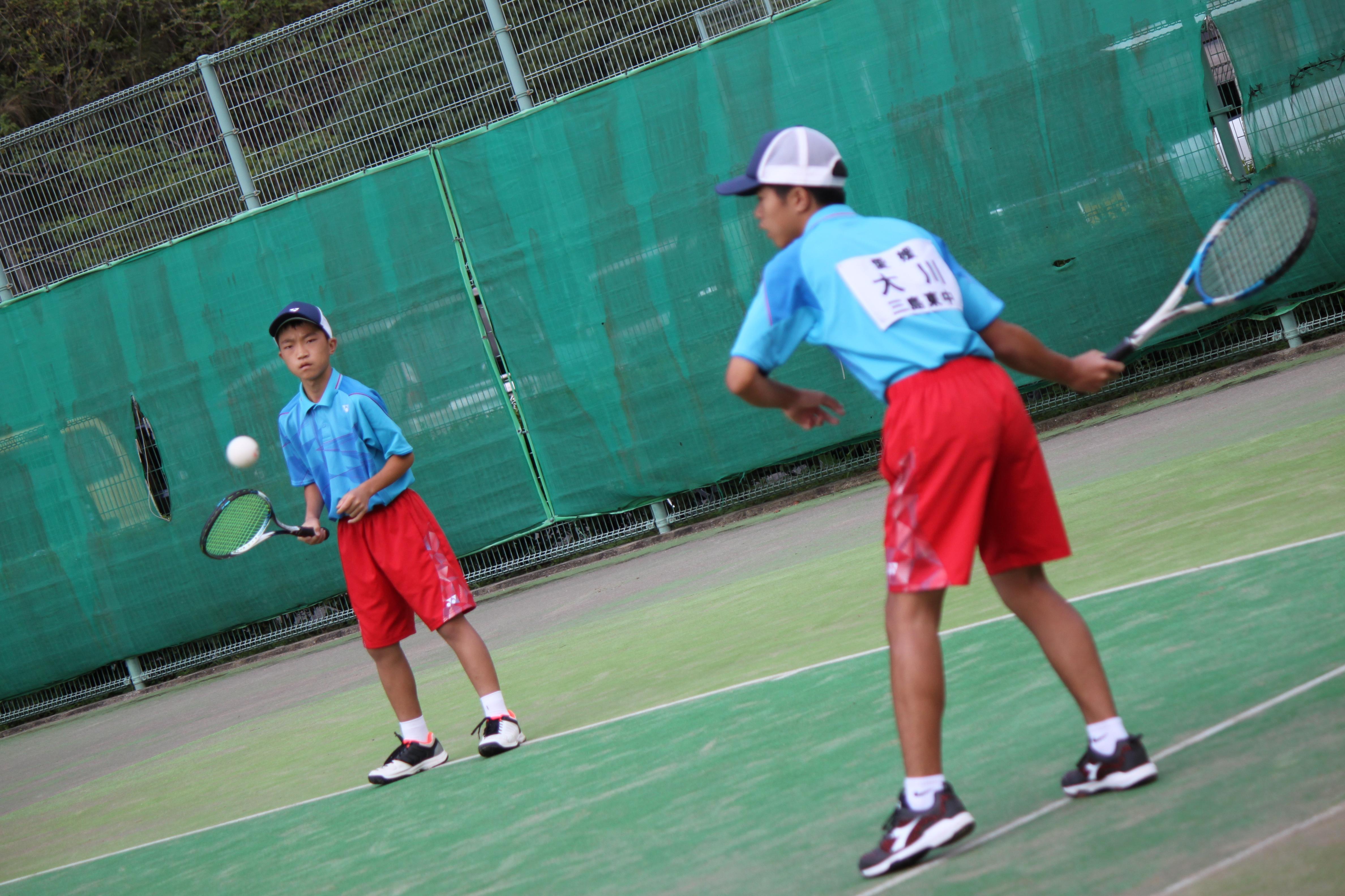 ソフトテニス (477)