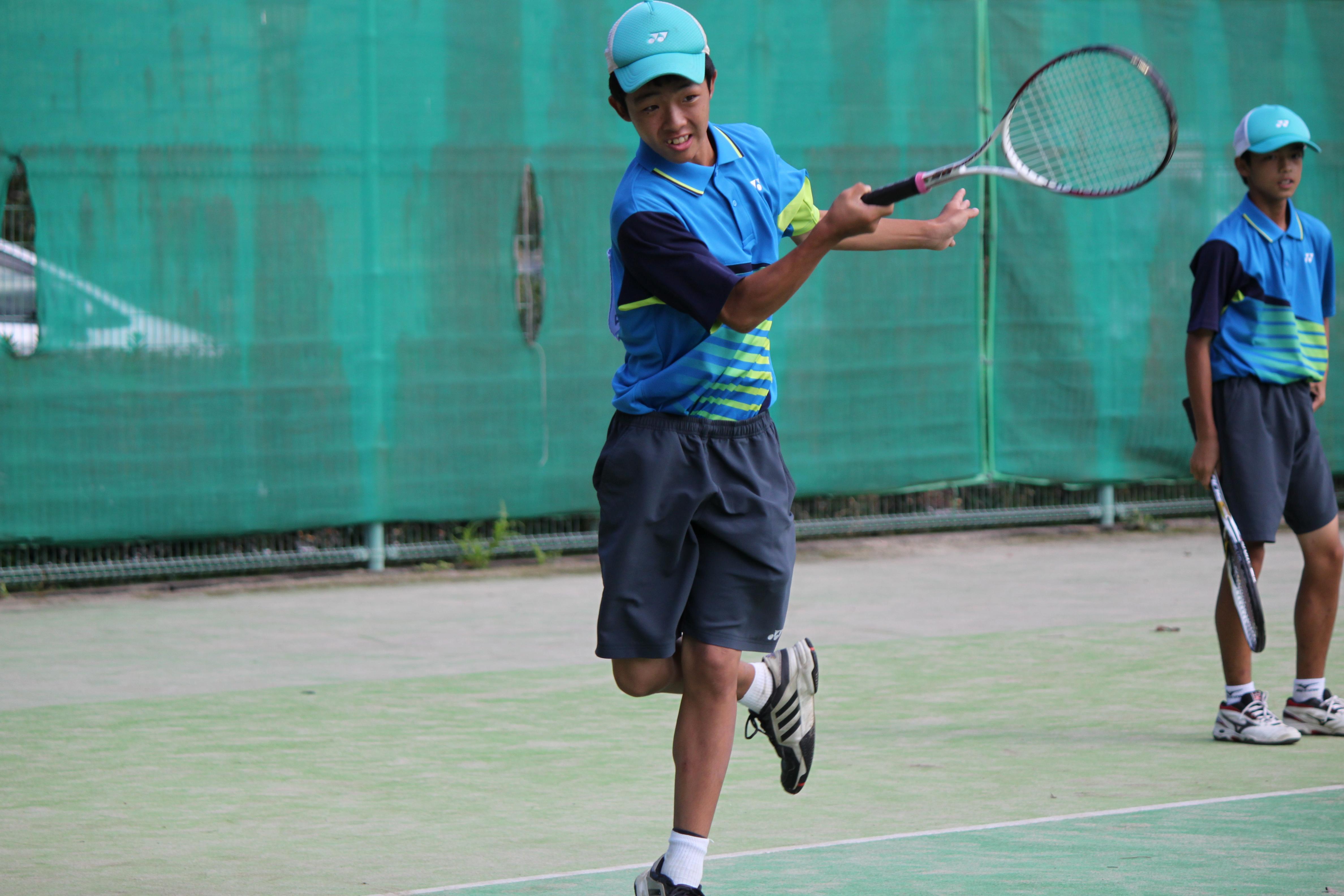 ソフトテニス(501)