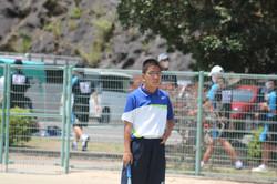 ソフトテニス (530)