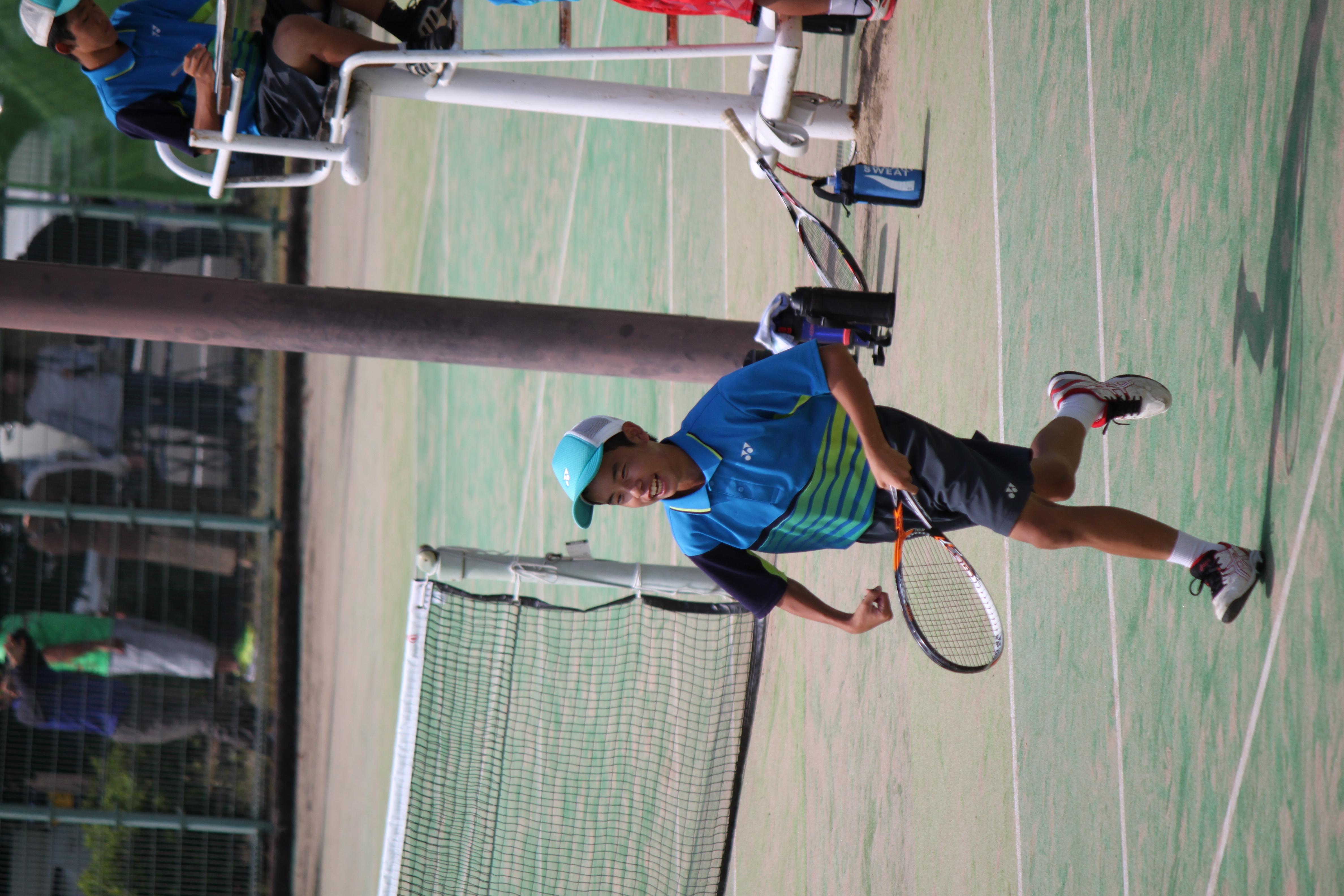 ソフトテニス(126)