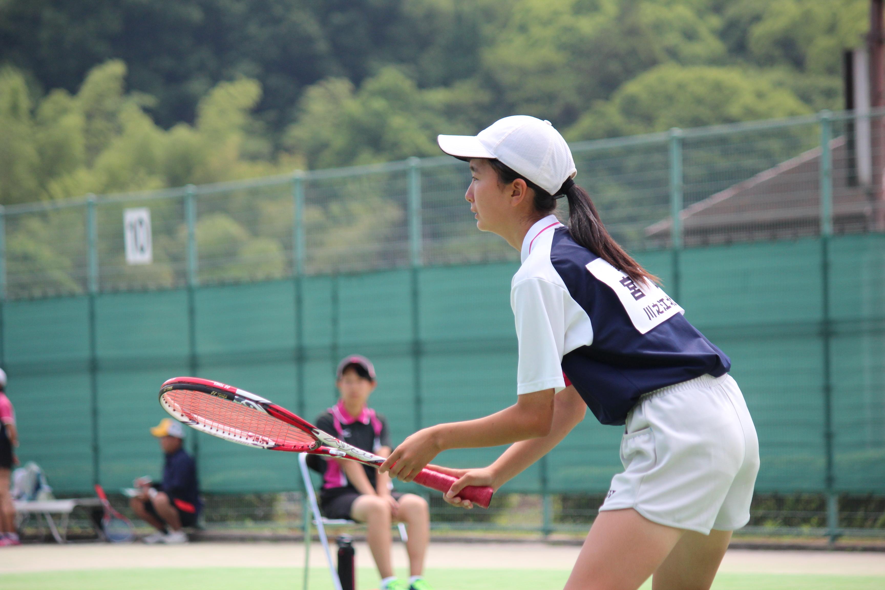 ソフトテニス (87)