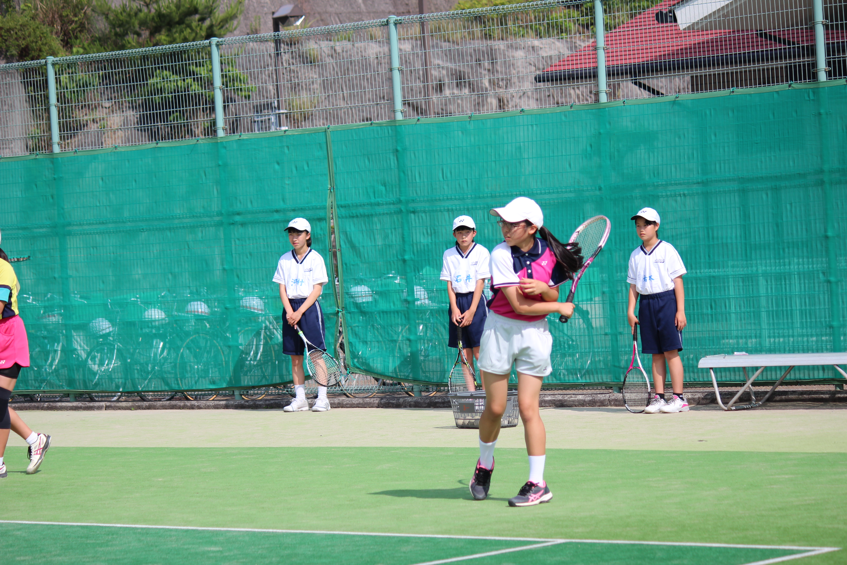 ソフトテニス (50)
