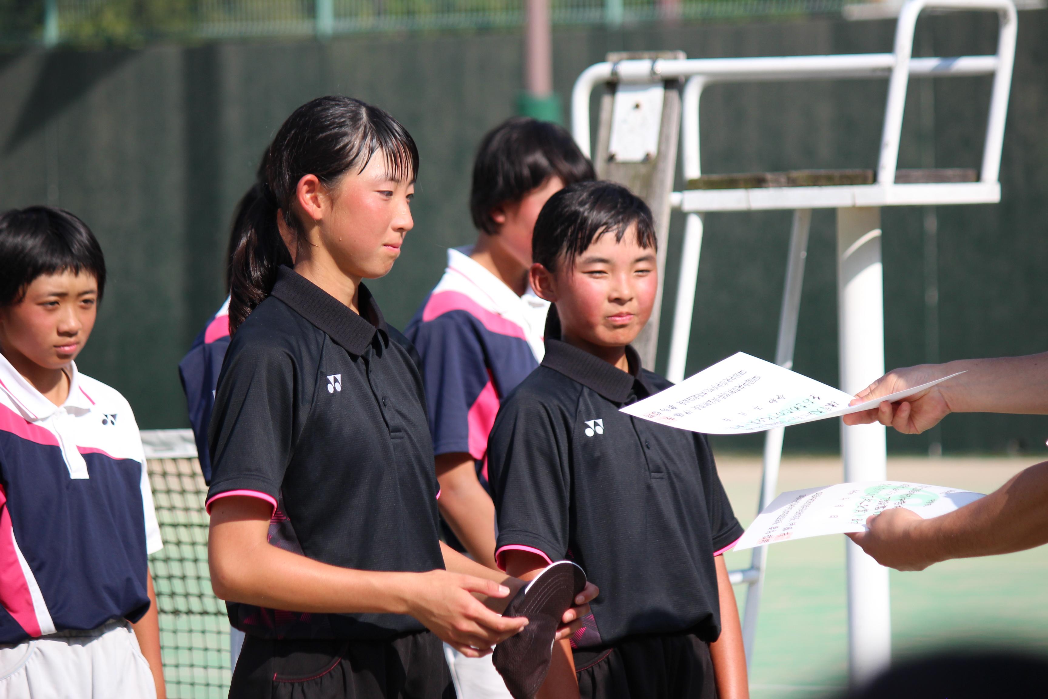 ソフトテニス (192)