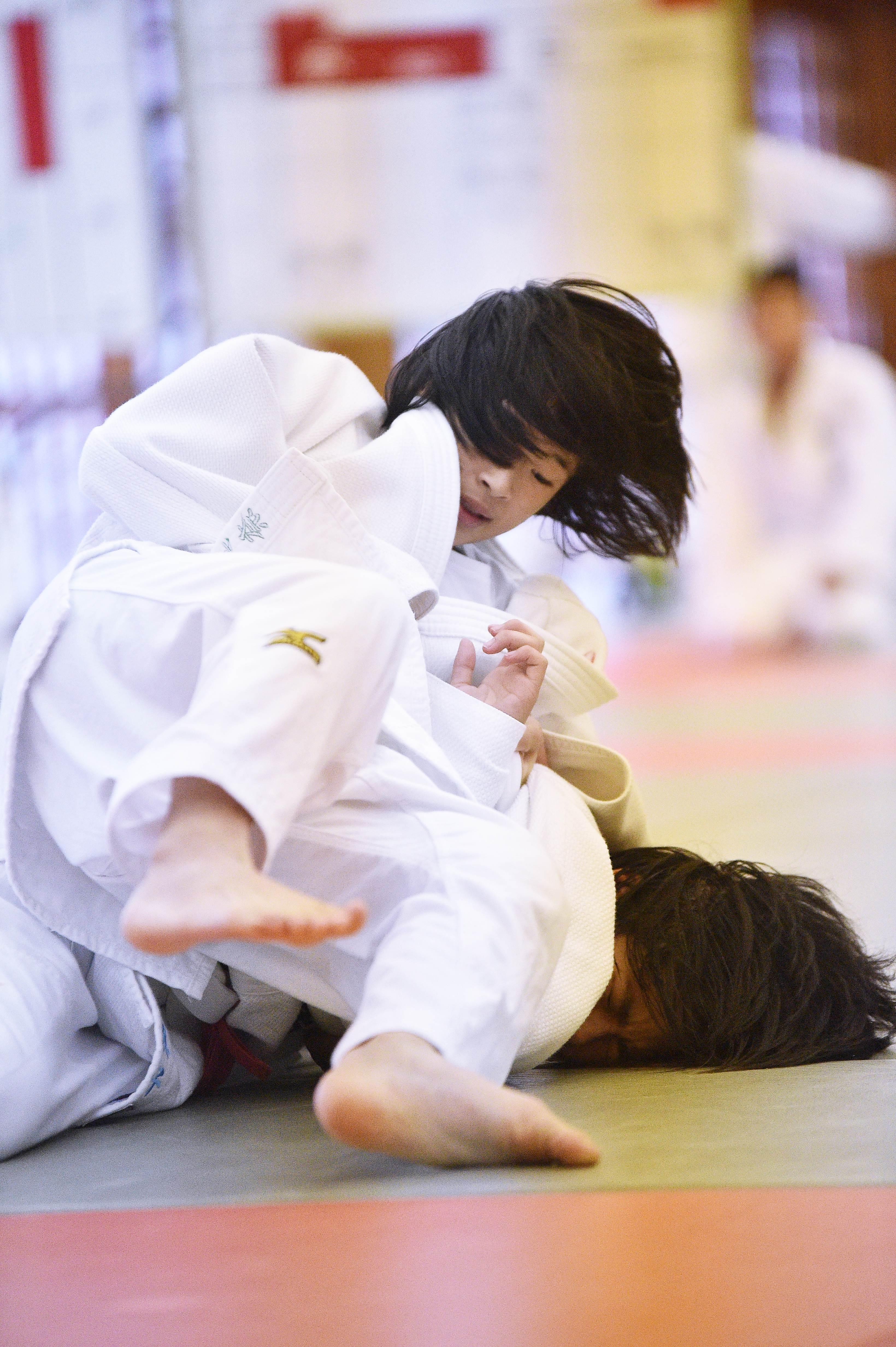 Judo (14)