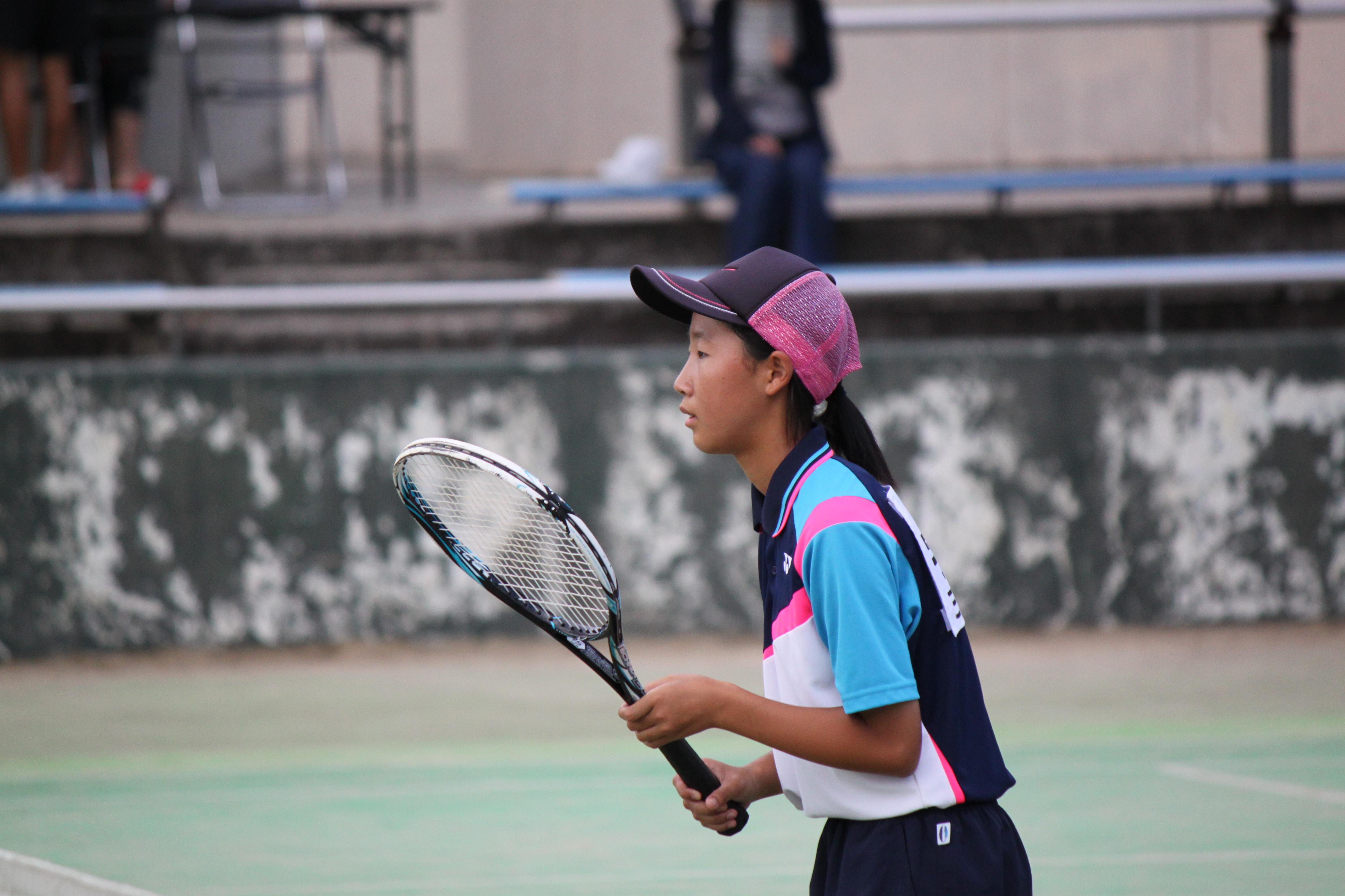 ソフトテニス(542)