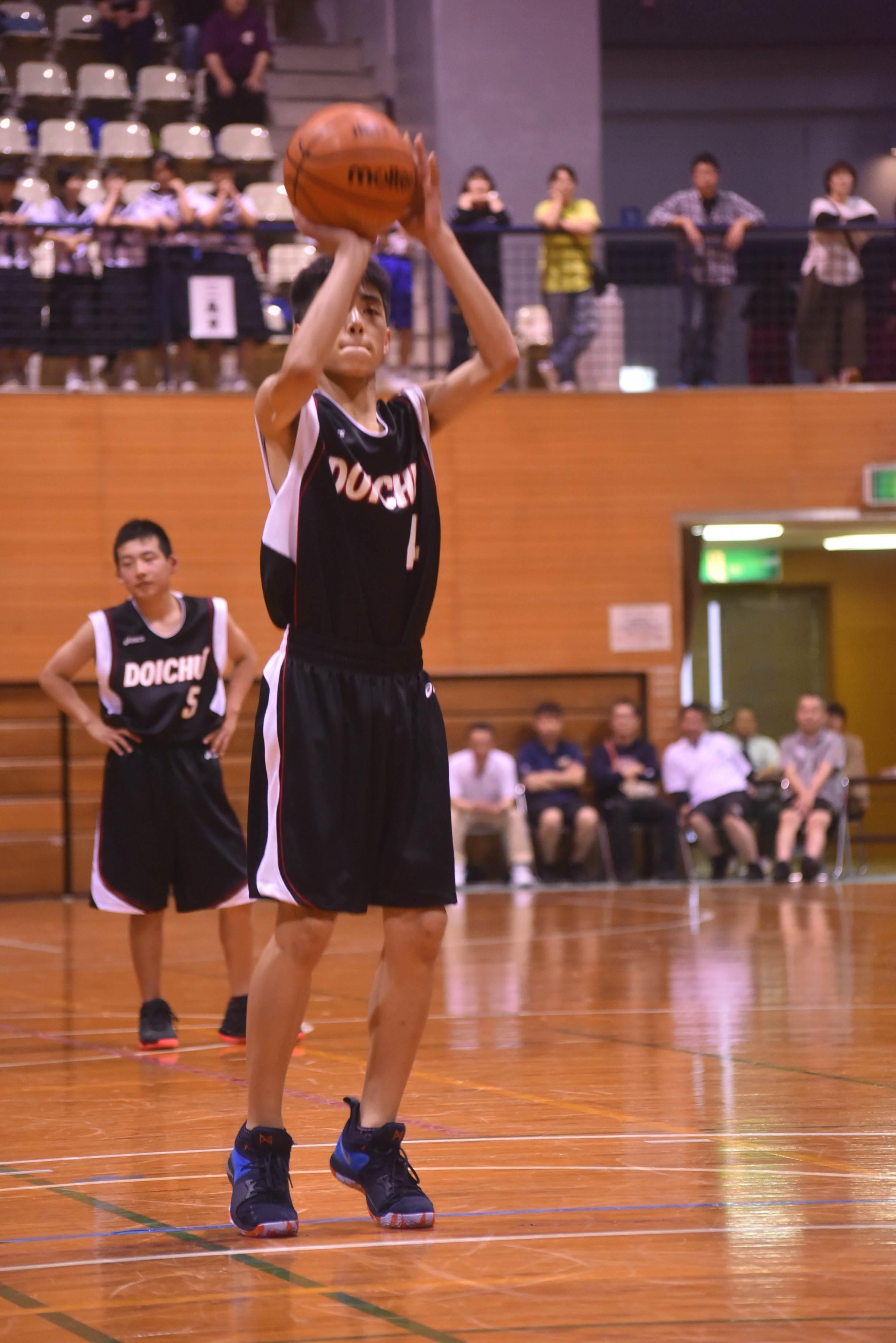 バスケットボール (169)