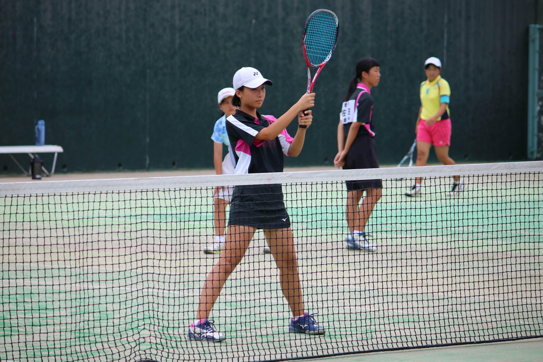 ソフトテニス (359)