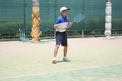 ソフトテニス (907)
