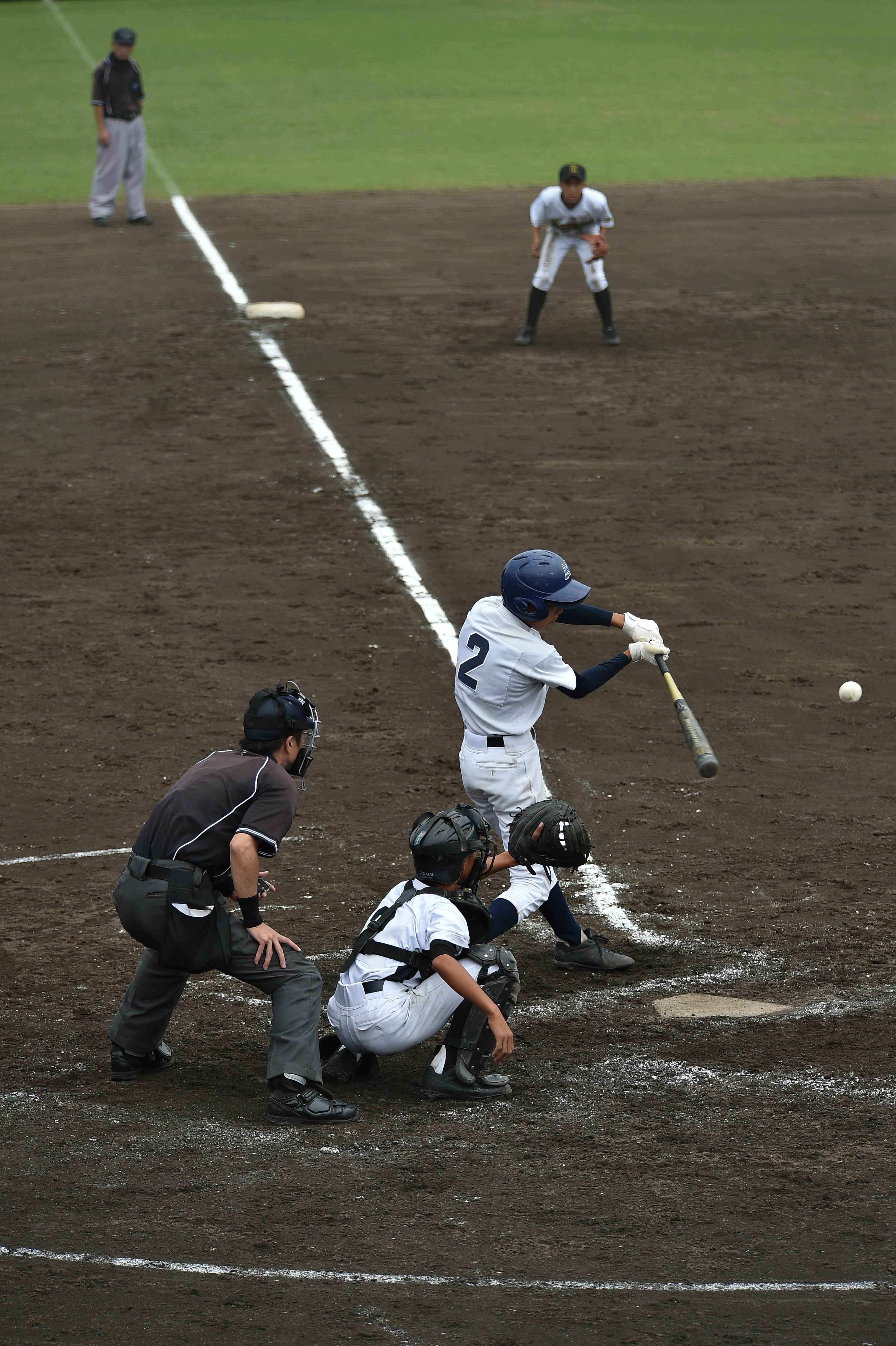 軟式野球 (393)