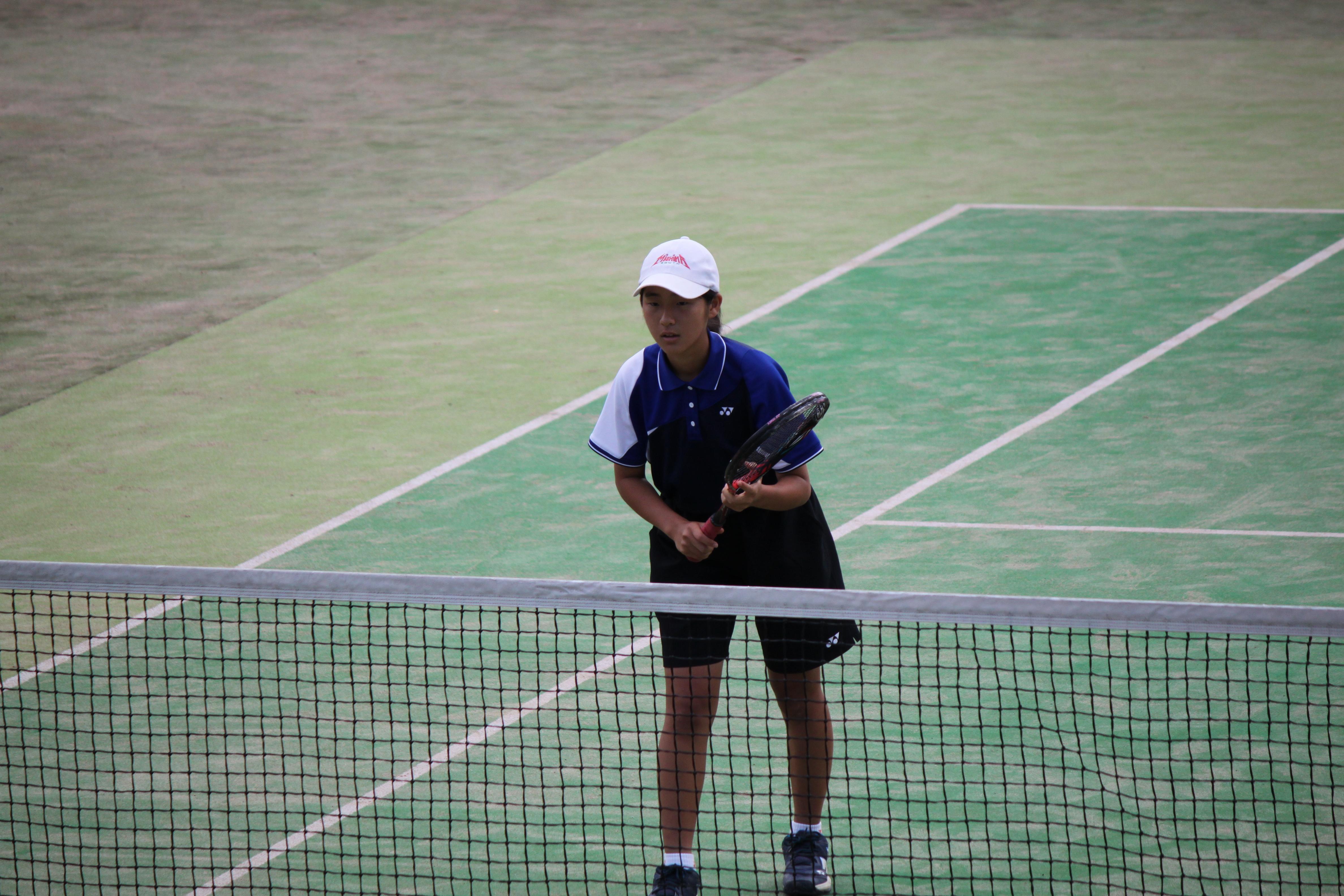 ソフトテニス(485)