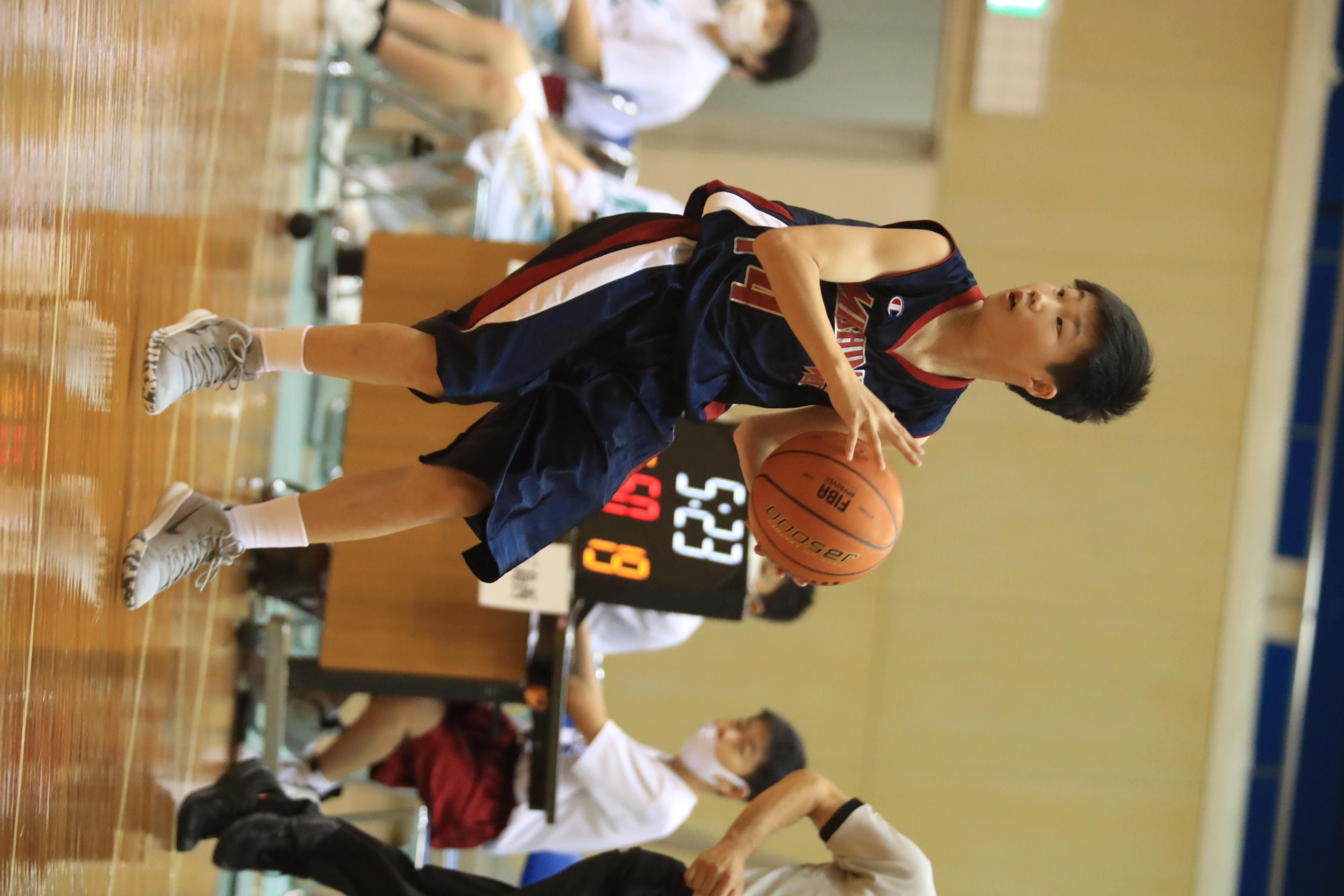 バスケット (921)