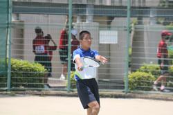 ソフトテニス (545)
