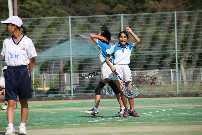 ソフトテニス(223)