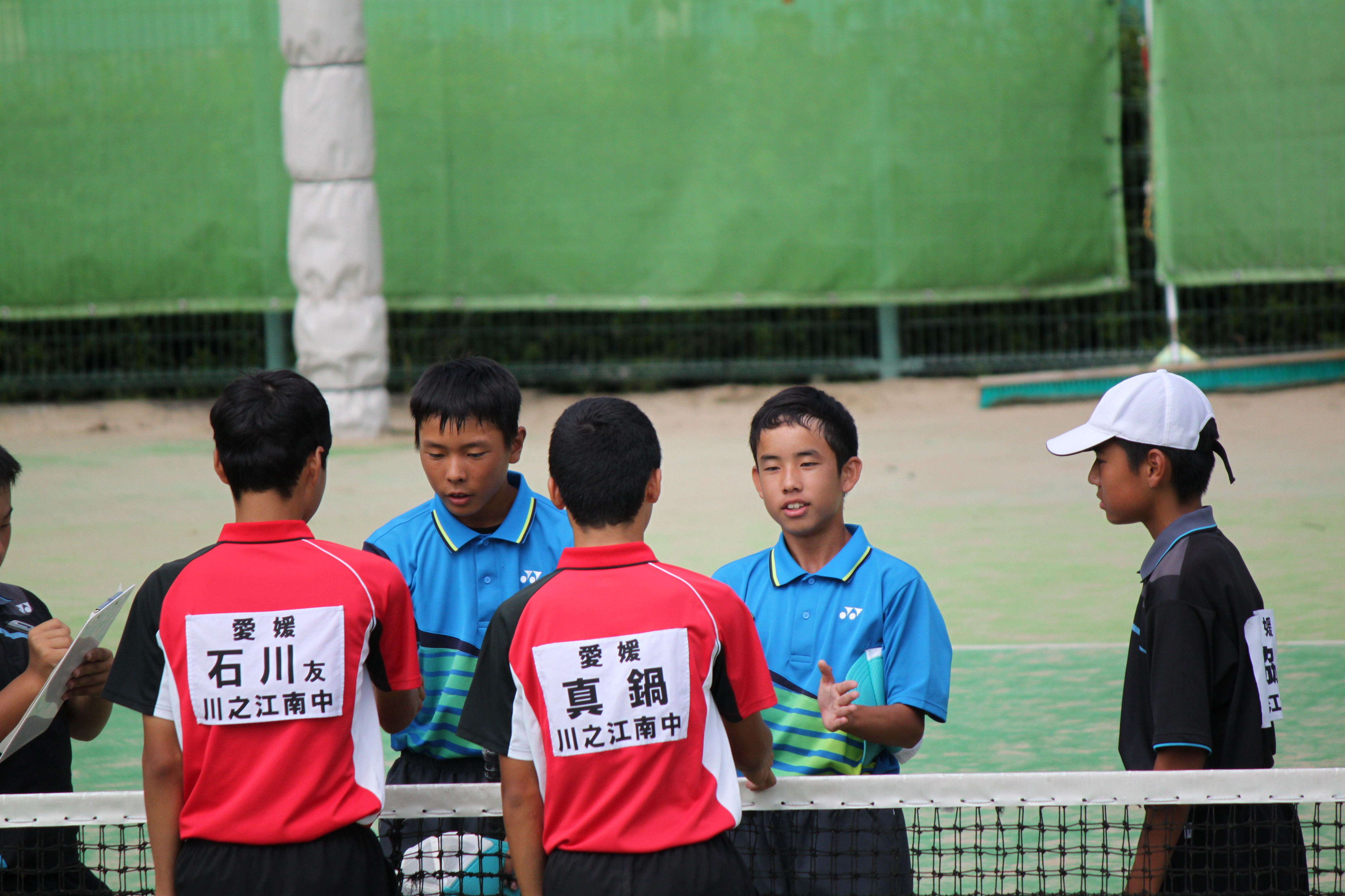 ソフトテニス(119)