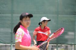 ソフトテニス (991)