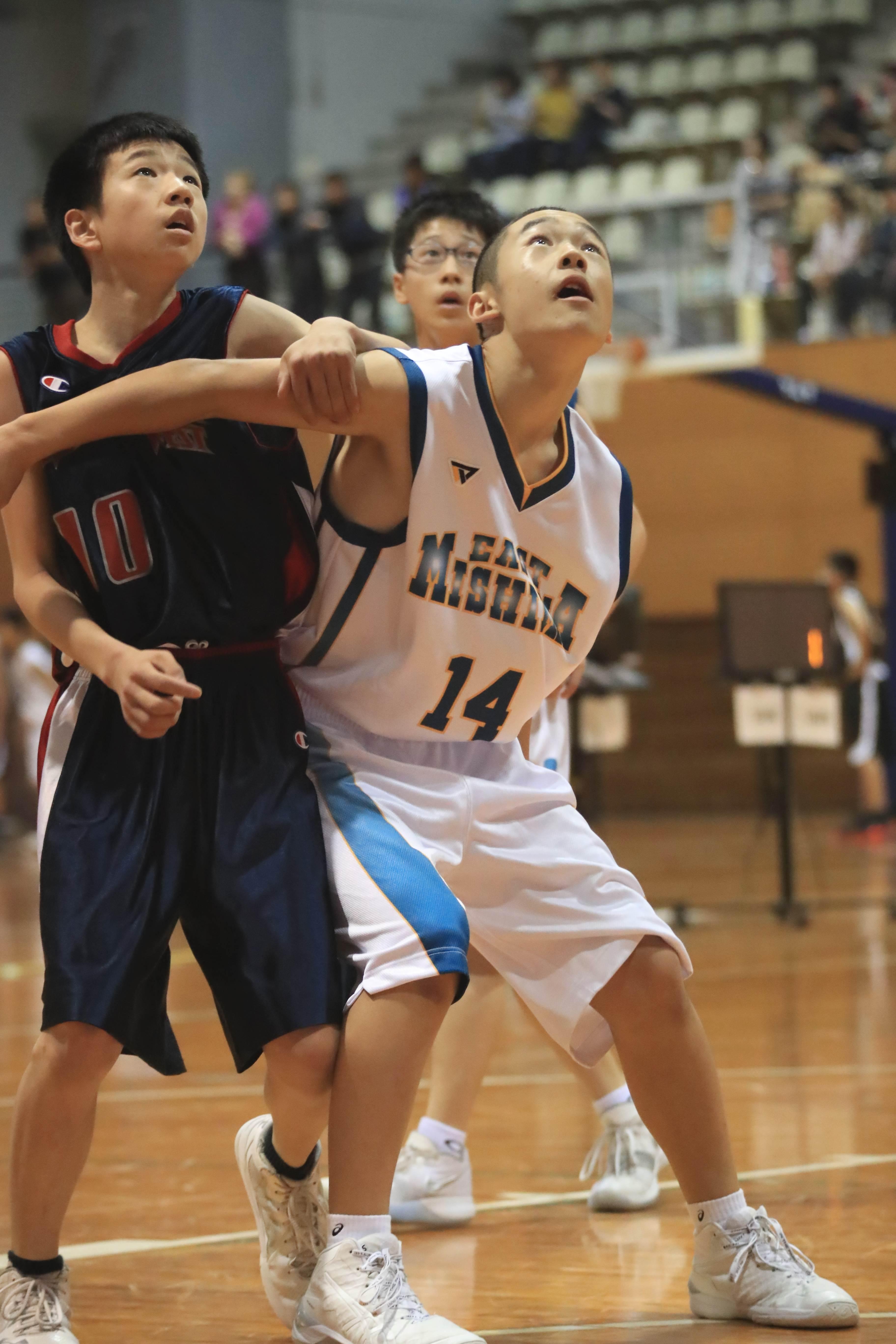 バスケットボール (101)
