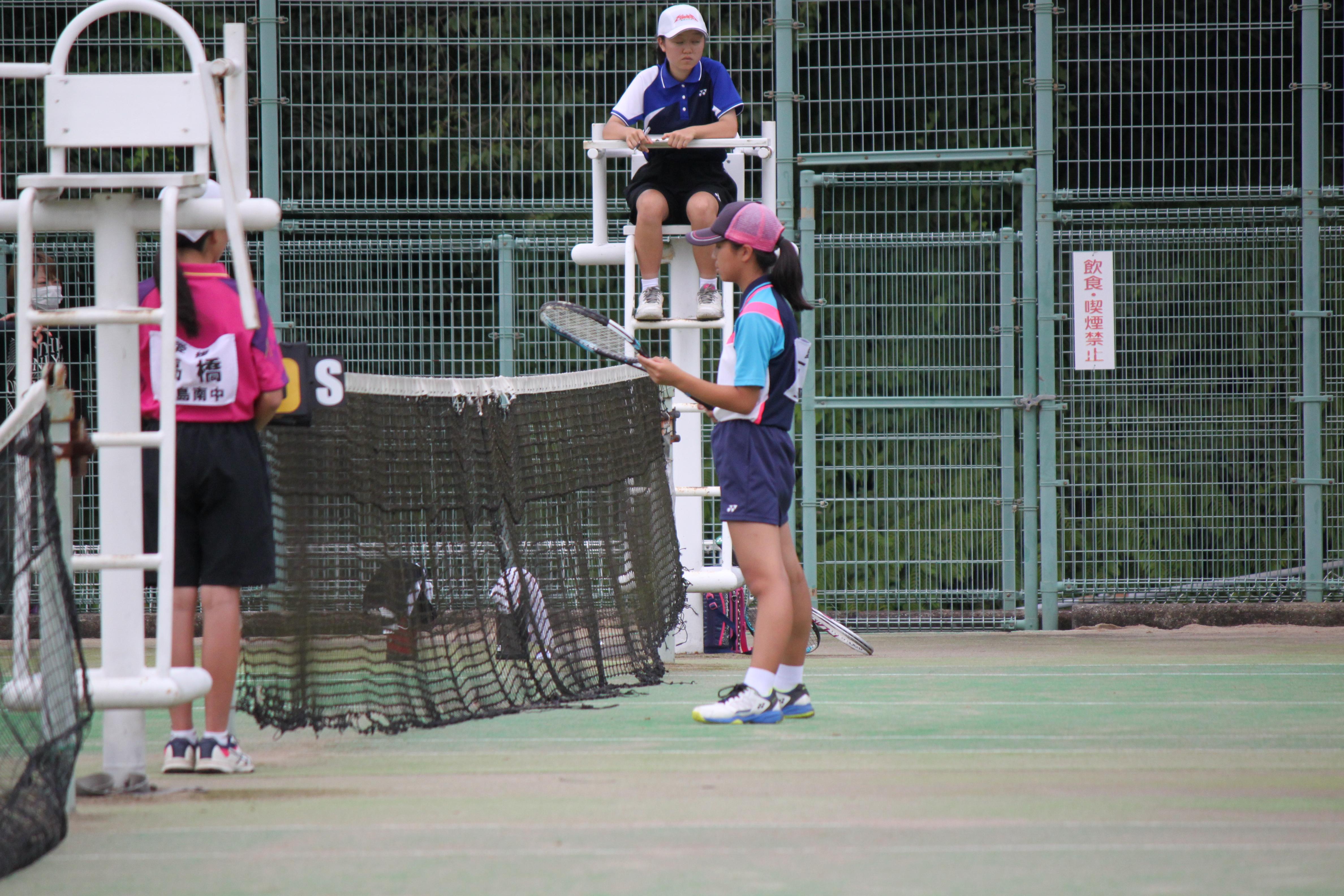 ソフトテニス (131)