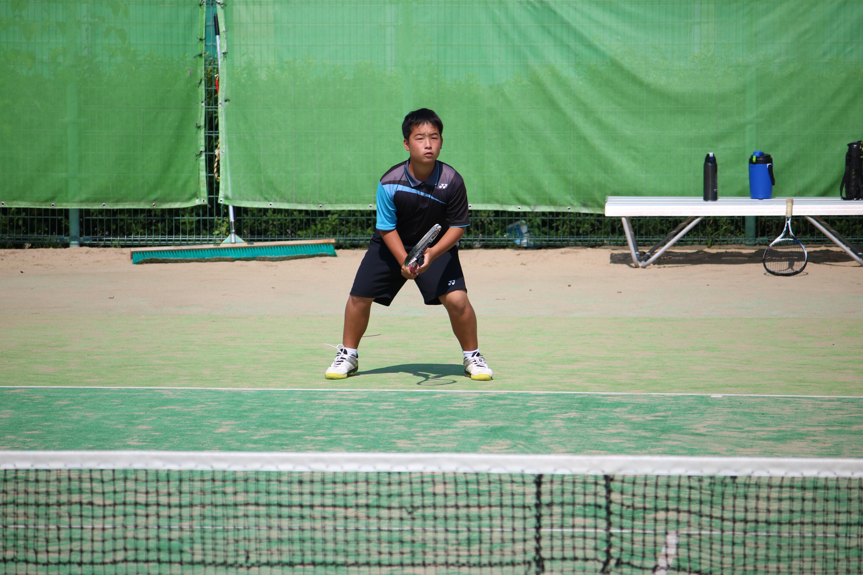 ソフトテニス(281)