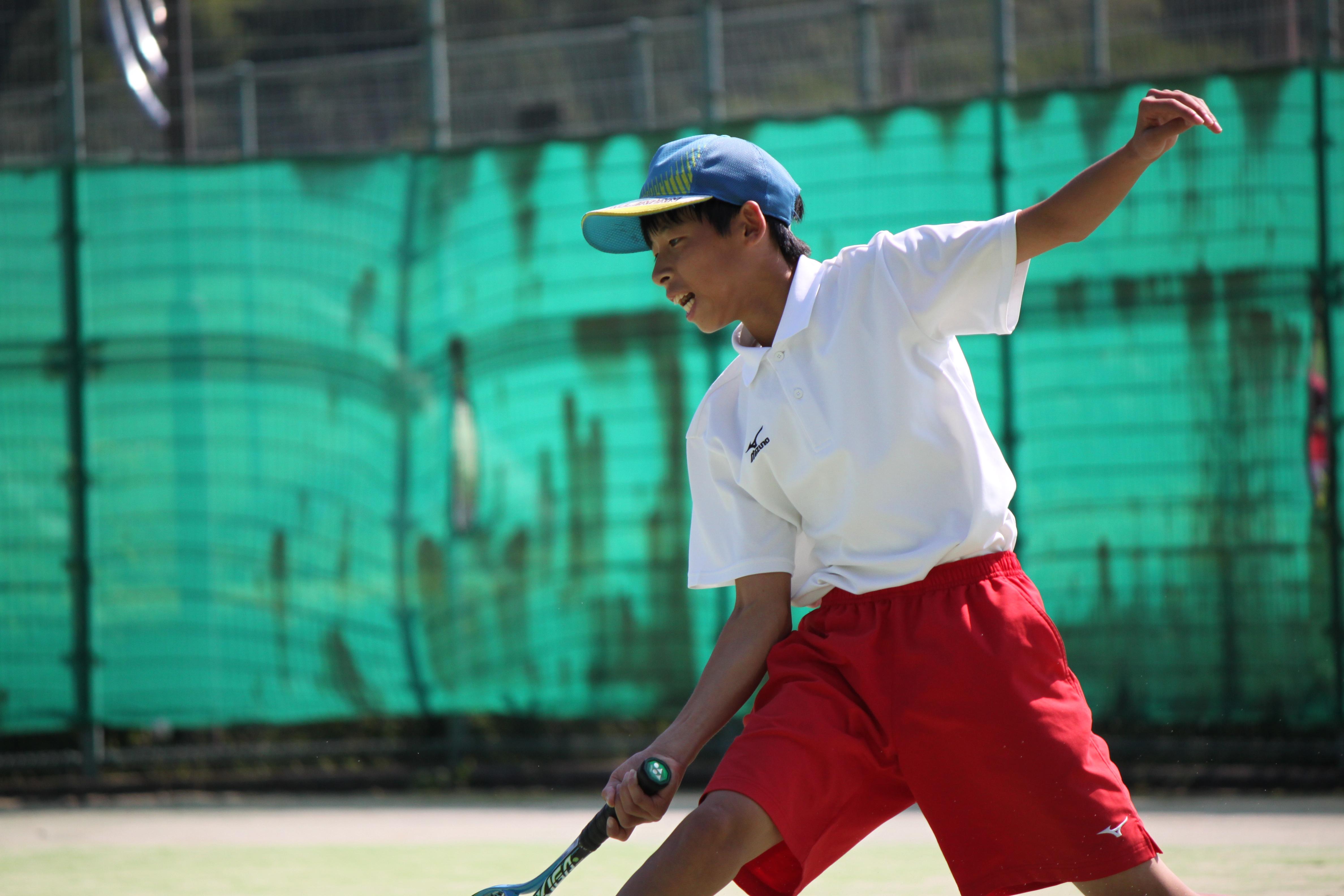 ソフトテニス(31)