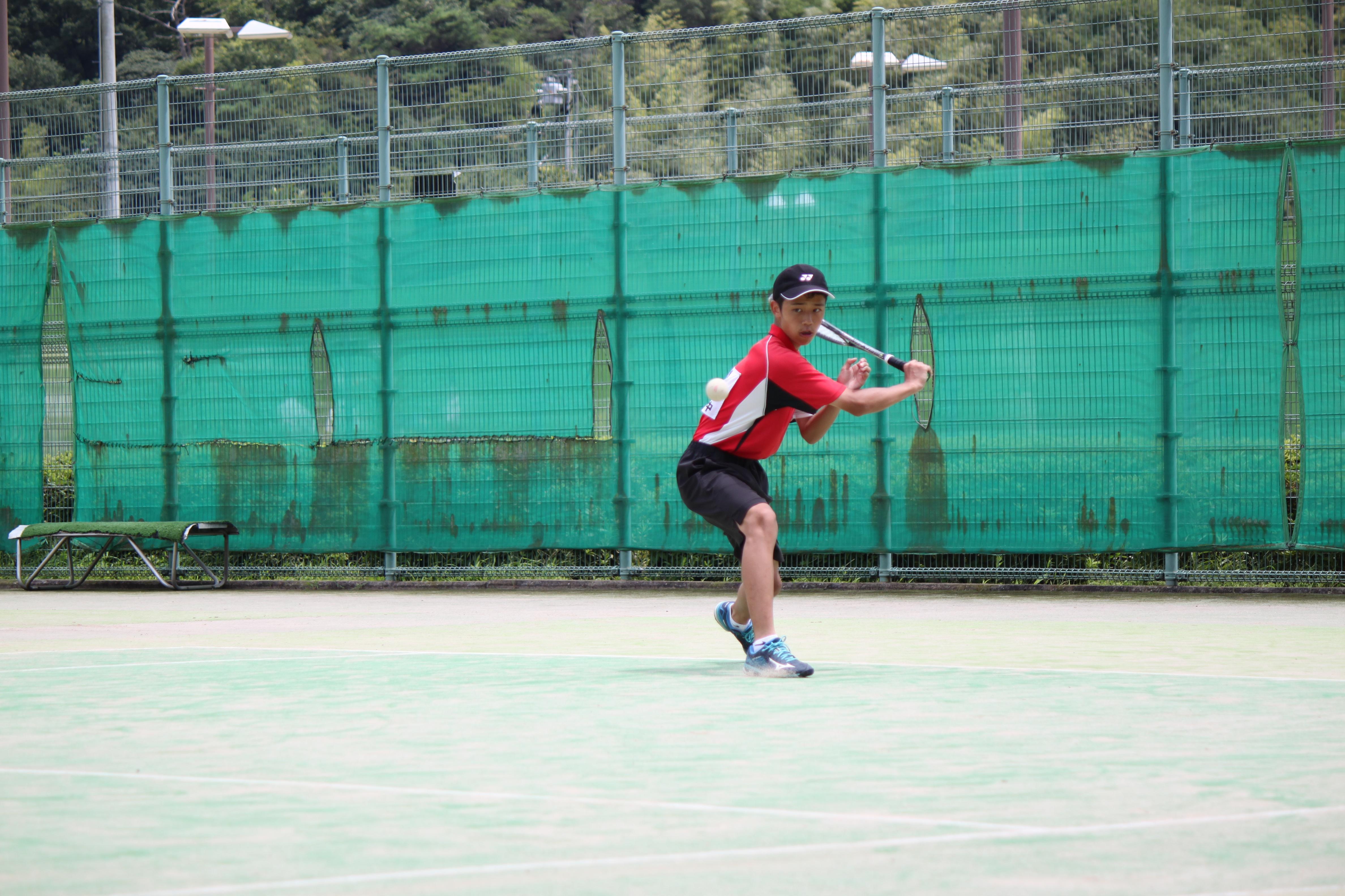 ソフトテニス (408)