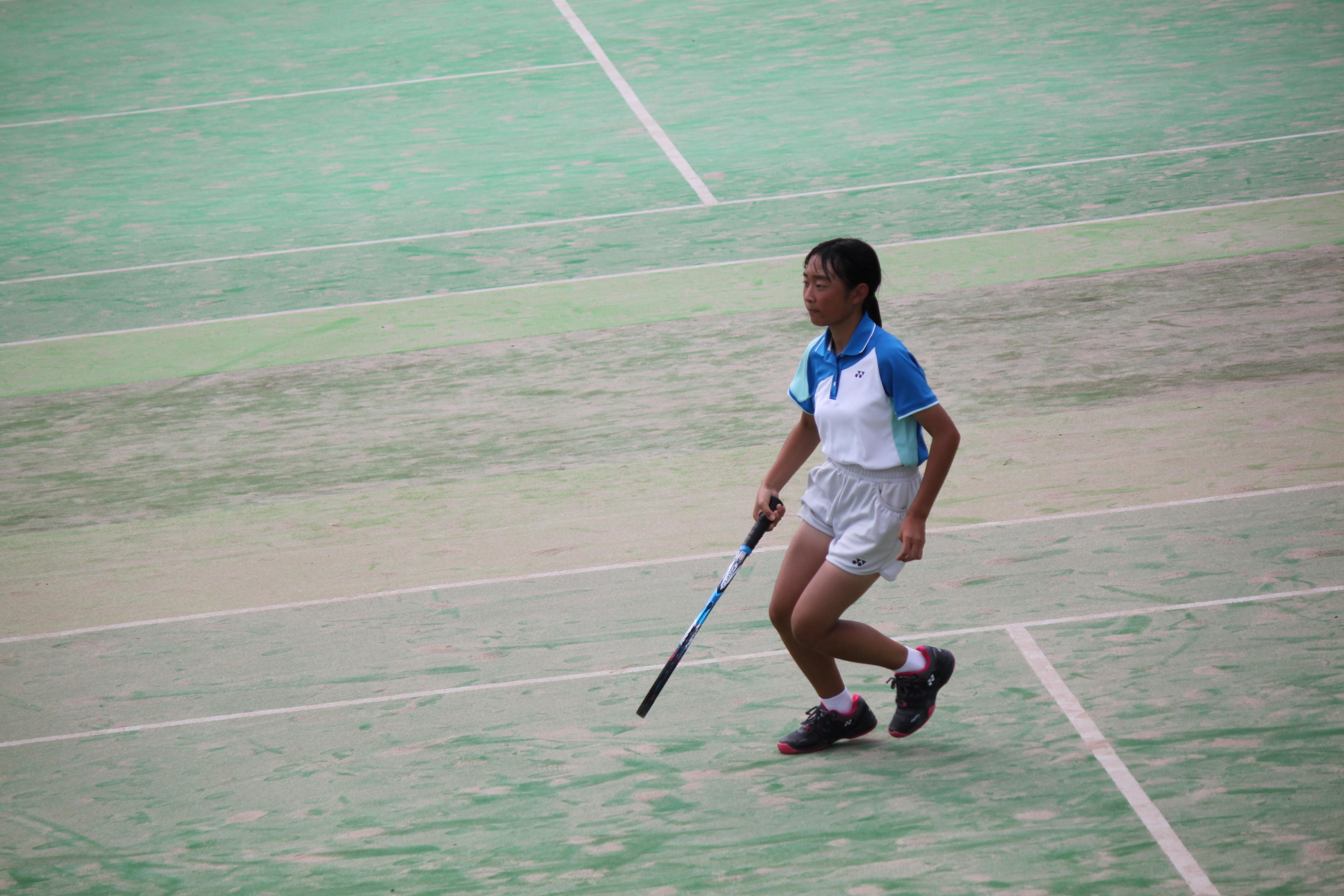 ソフトテニス(164)